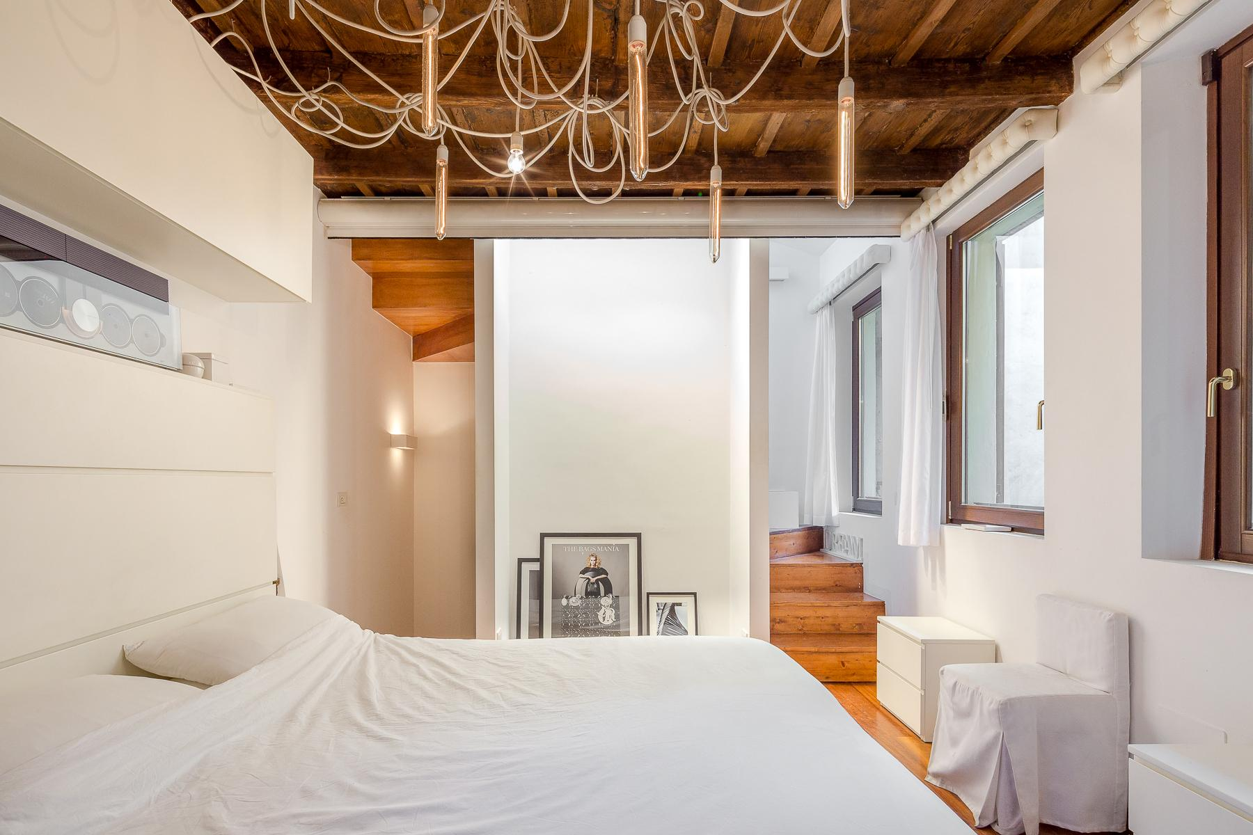 Design apartment in one of the historic districts of Milan - 12