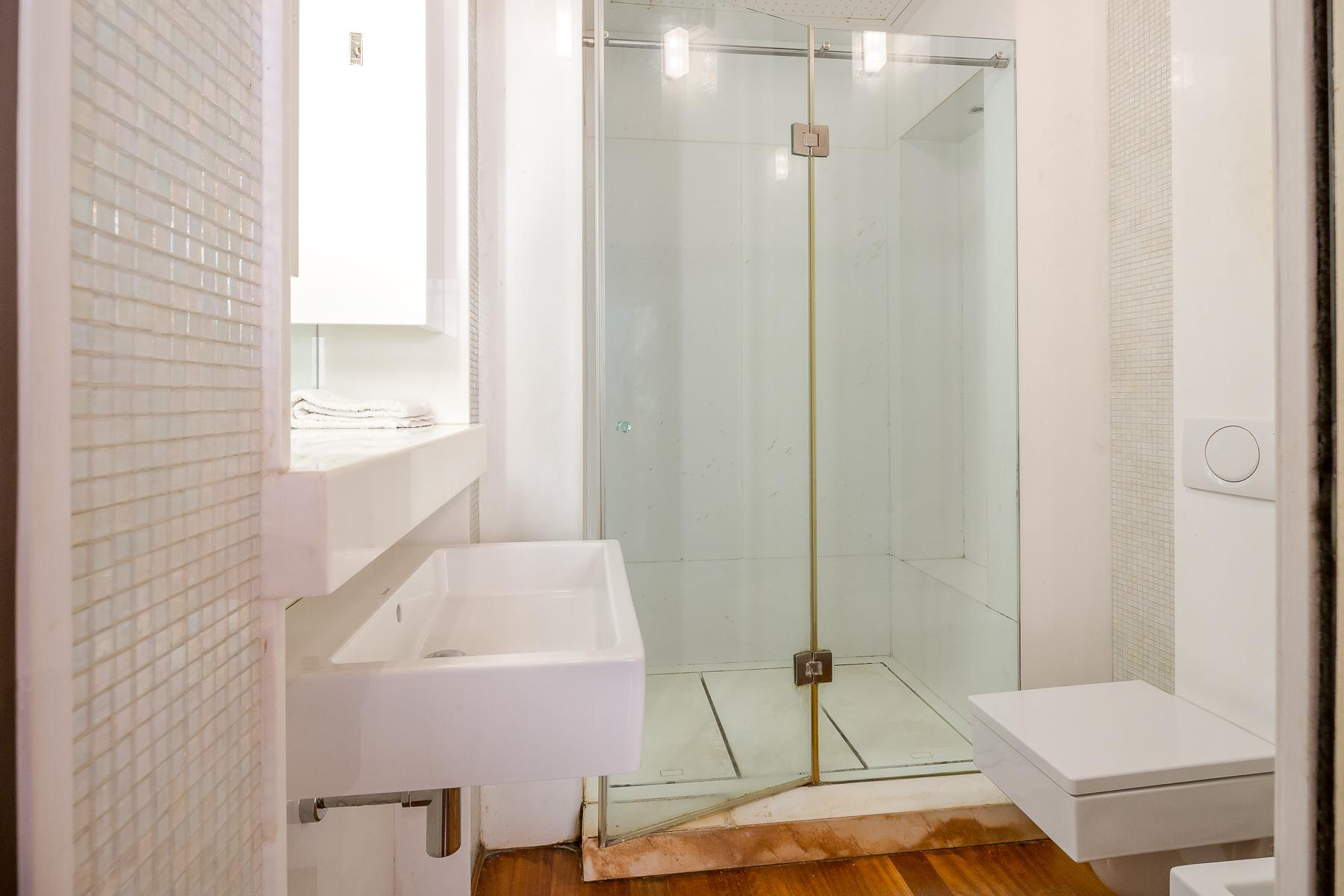 Design apartment in one of the historic districts of Milan - 14