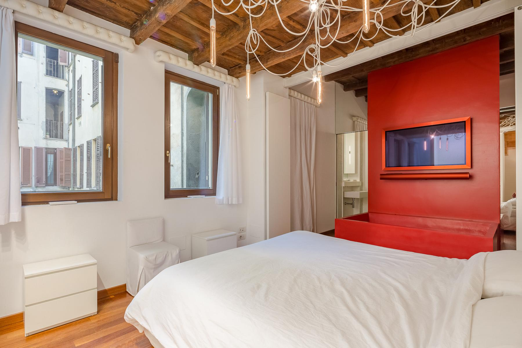 Design apartment in one of the historic districts of Milan - 13