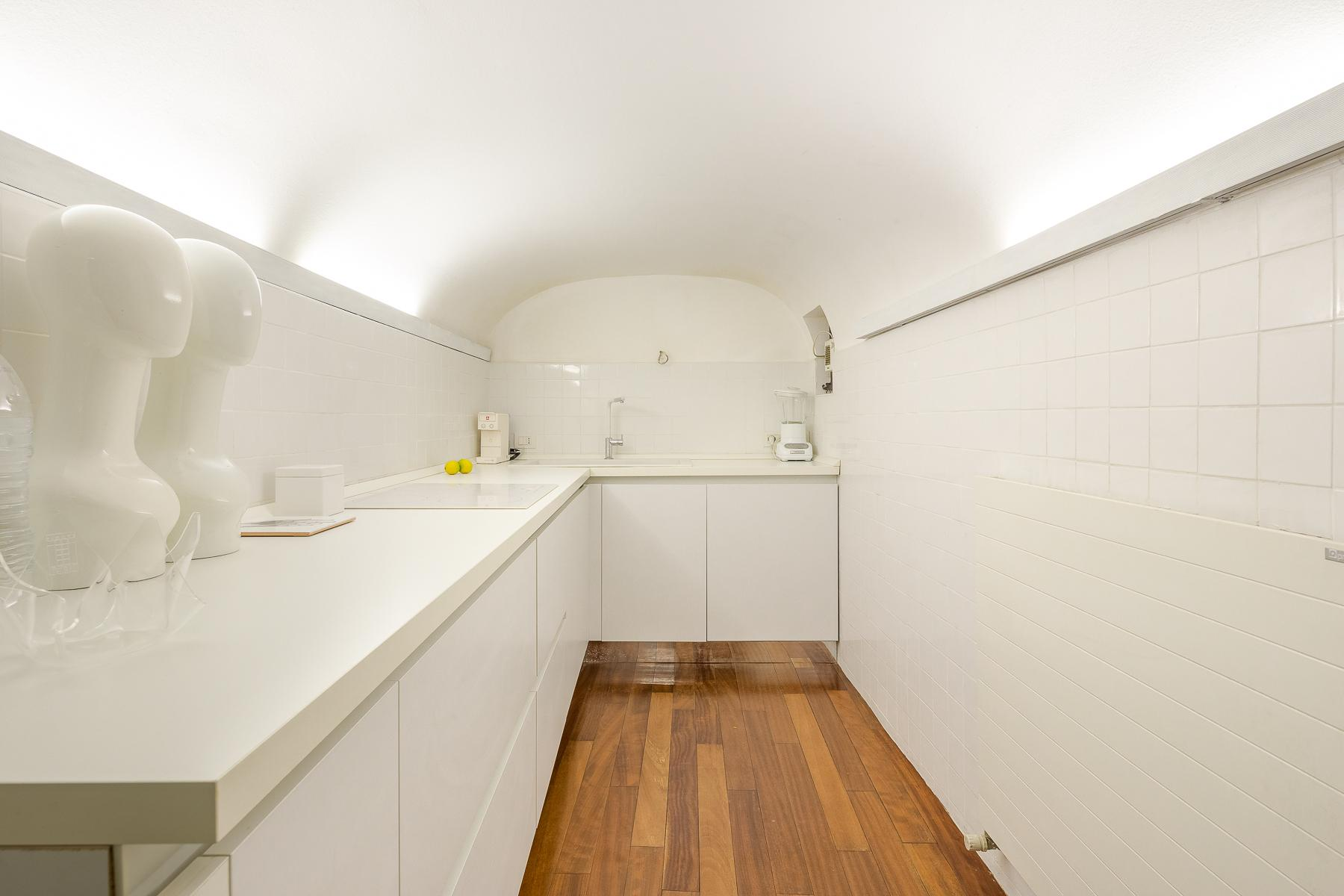 Design apartment in one of the historic districts of Milan - 8