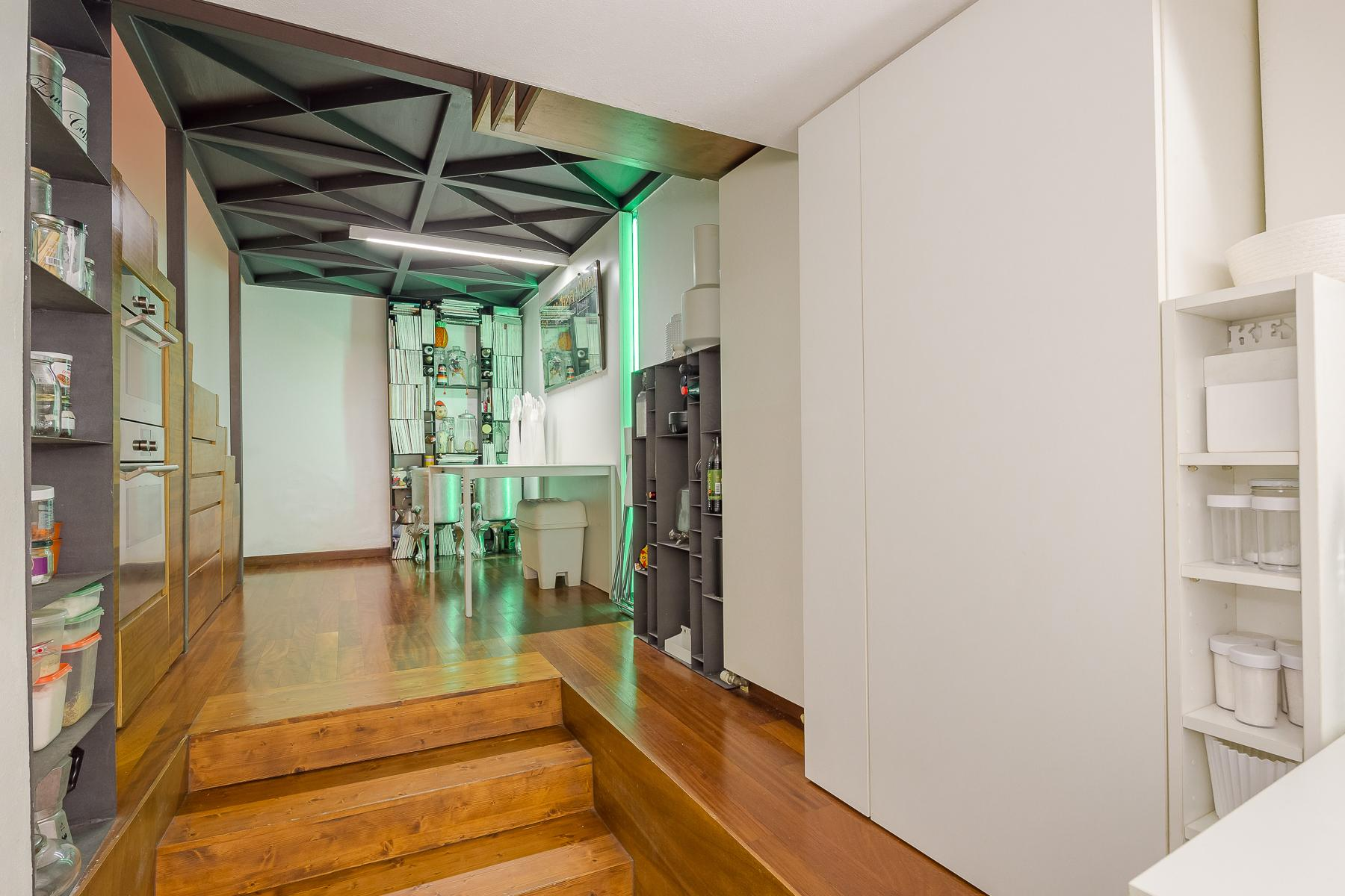 Design apartment in one of the historic districts of Milan - 6