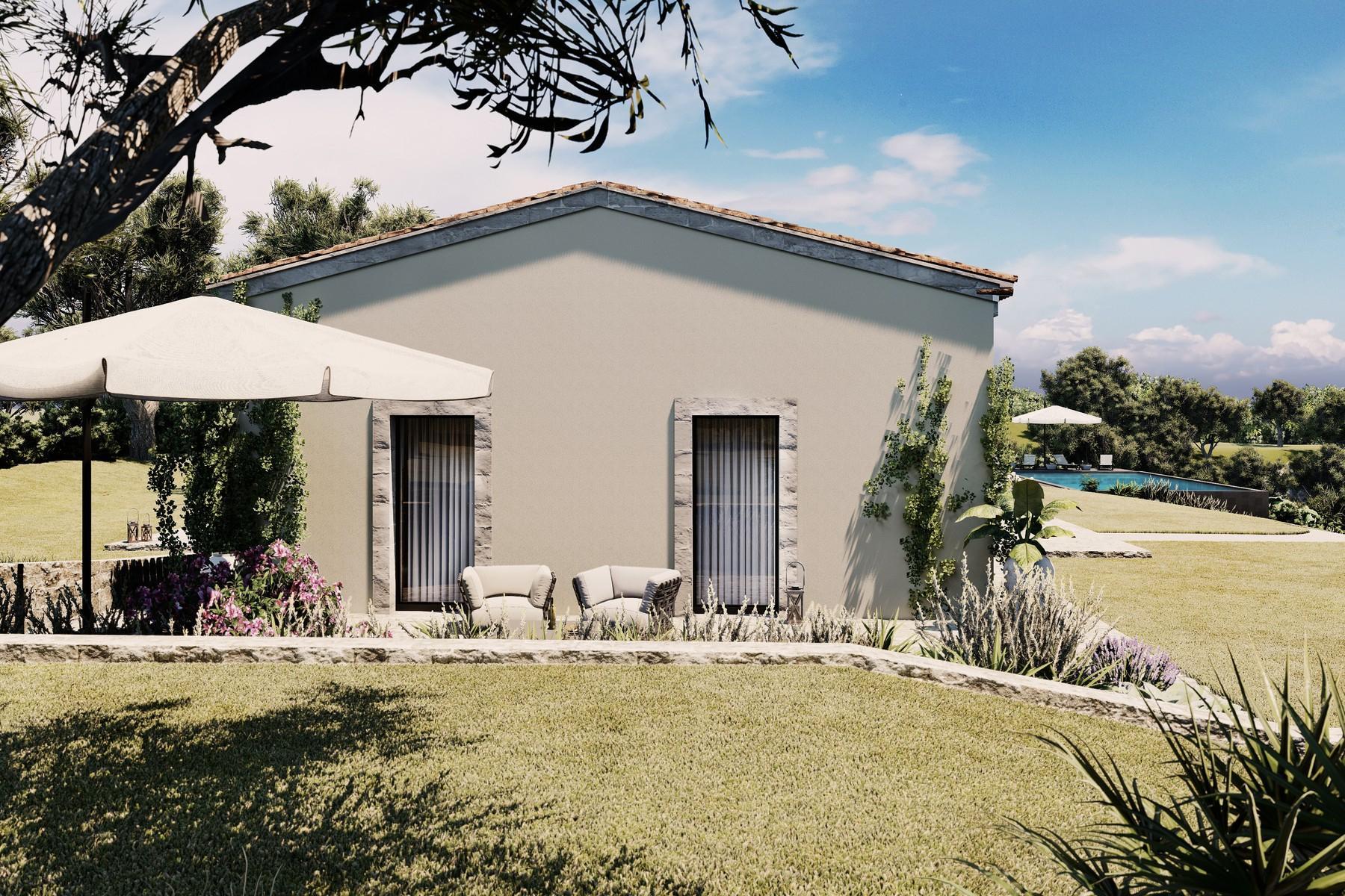 Luxurious design Sicilian farm in the Val di Noto - 11
