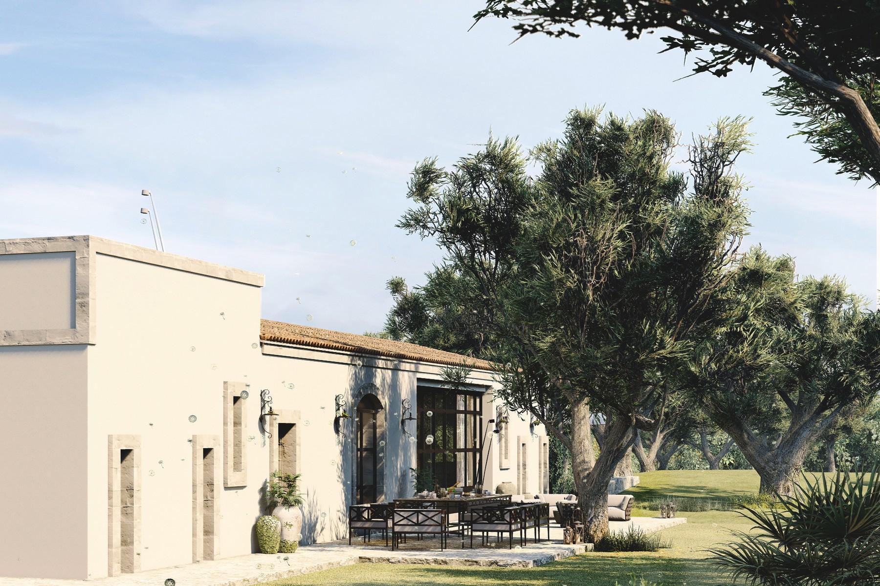 Luxurious design Sicilian farm in the Val di Noto - 15