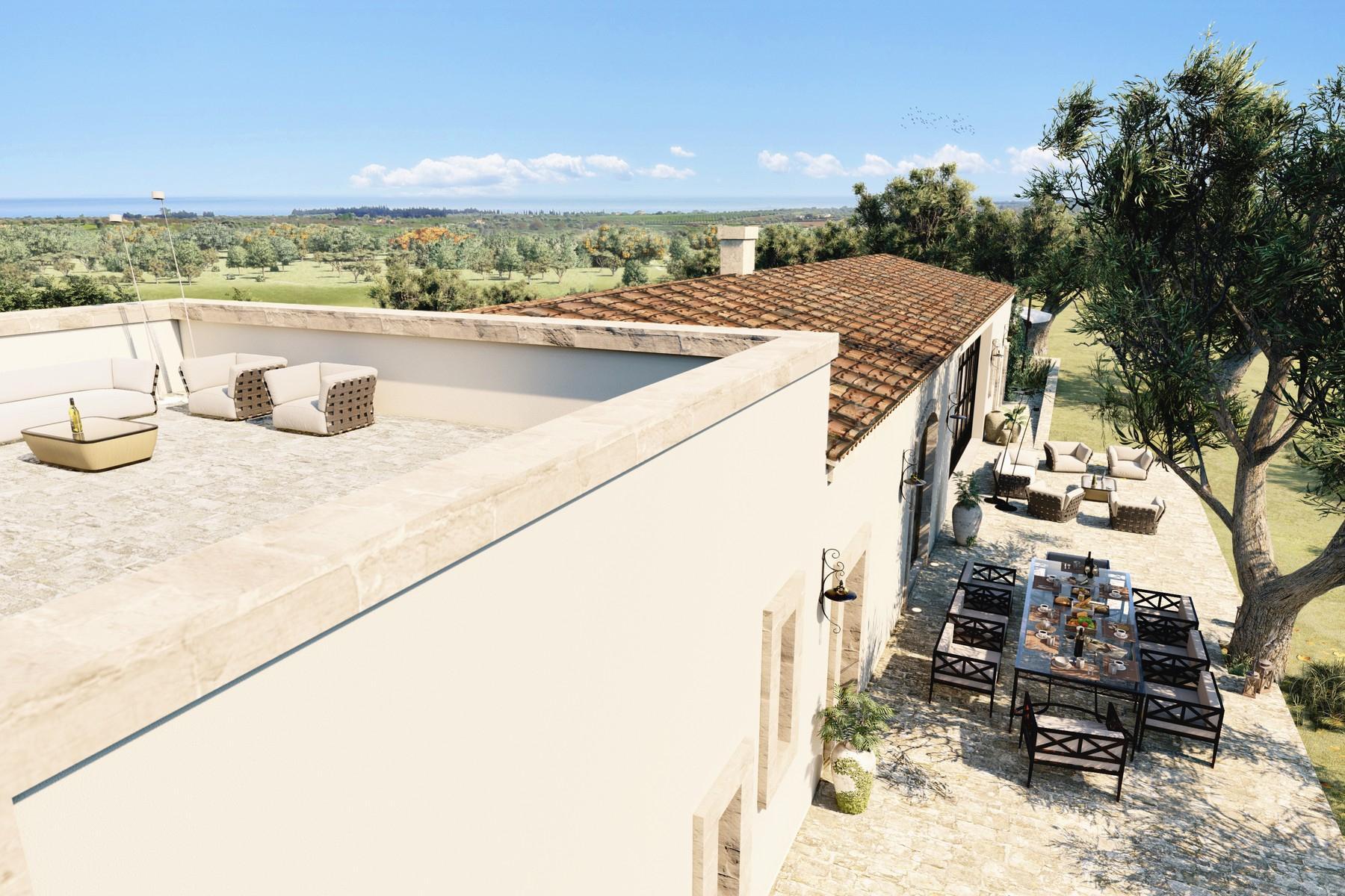 Luxurious design Sicilian farm in the Val di Noto - 17