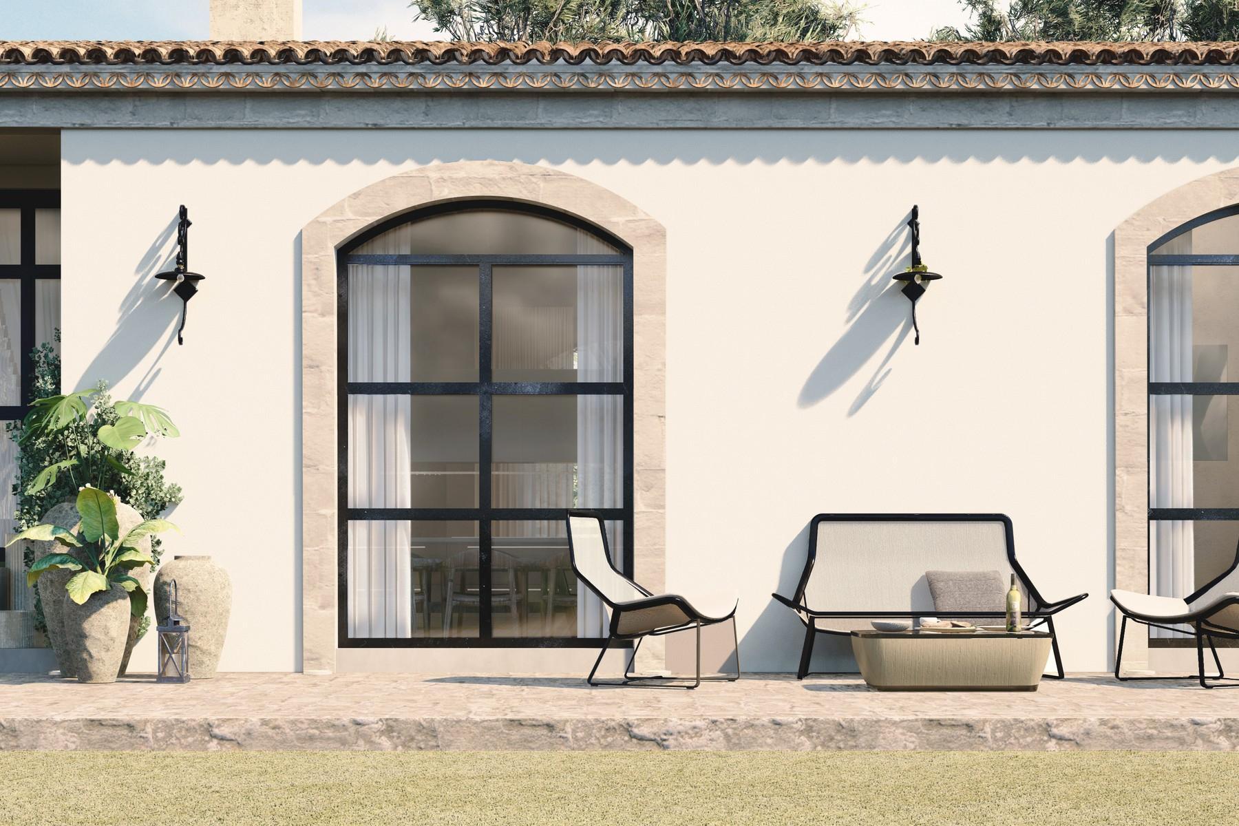 Luxurious design Sicilian farm in the Val di Noto - 13