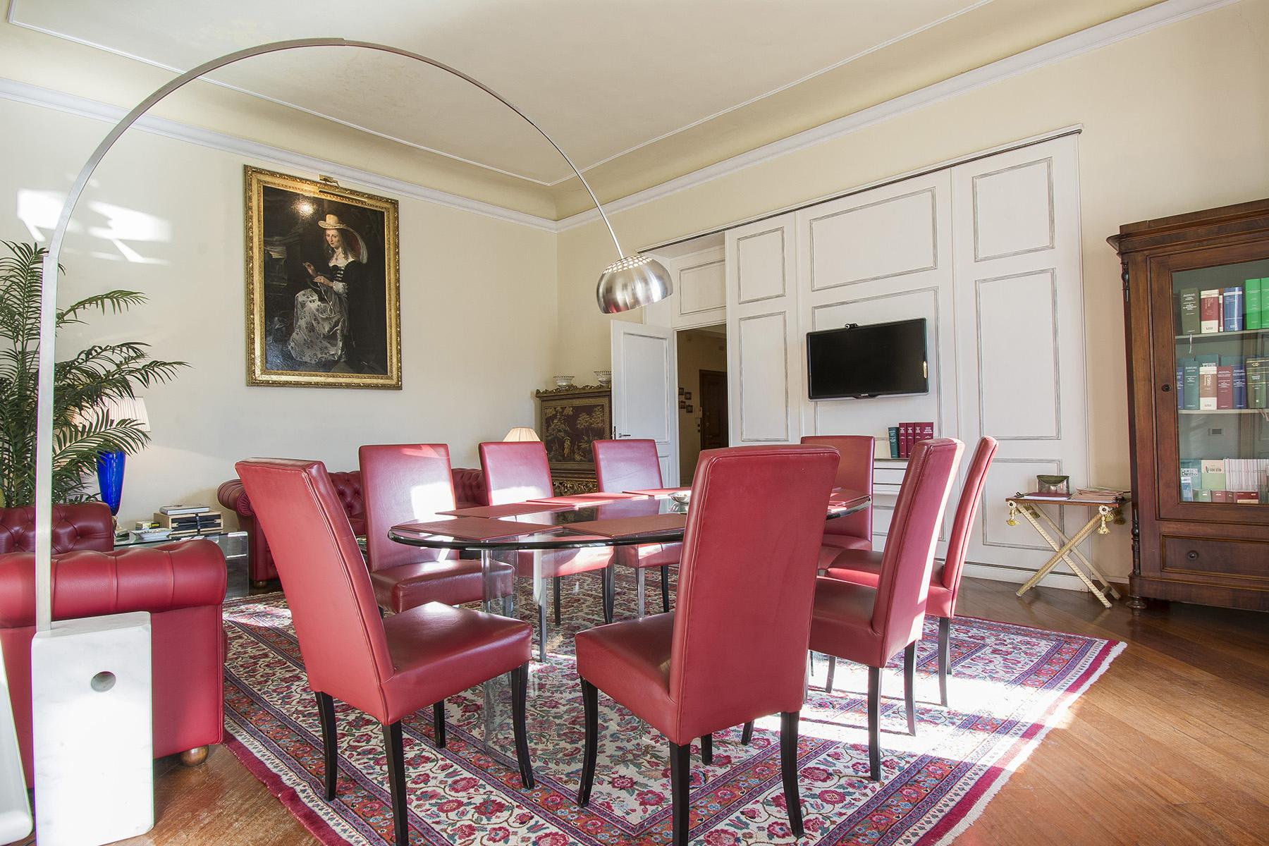 Luxury apartment overlooking the Arno River - 13