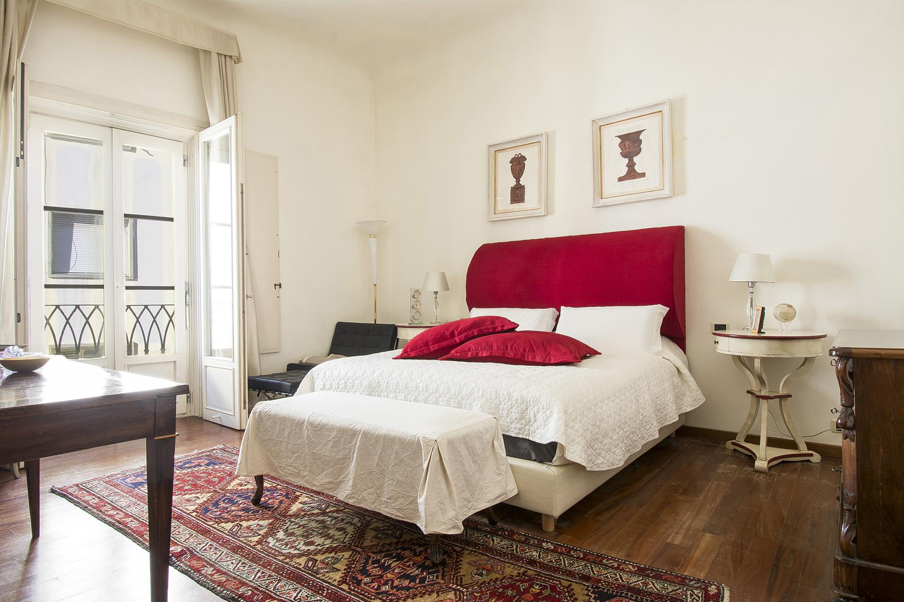 Luxury apartment overlooking the Arno River - 19