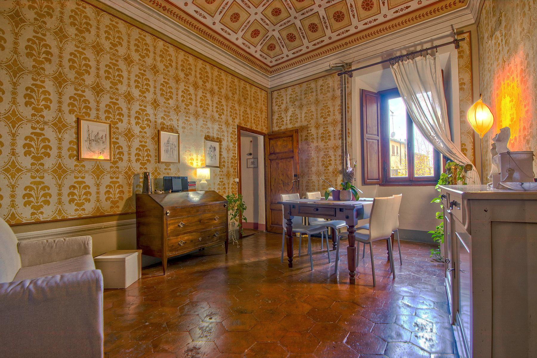 17th-century noble palace in the heart of Volterra - 5