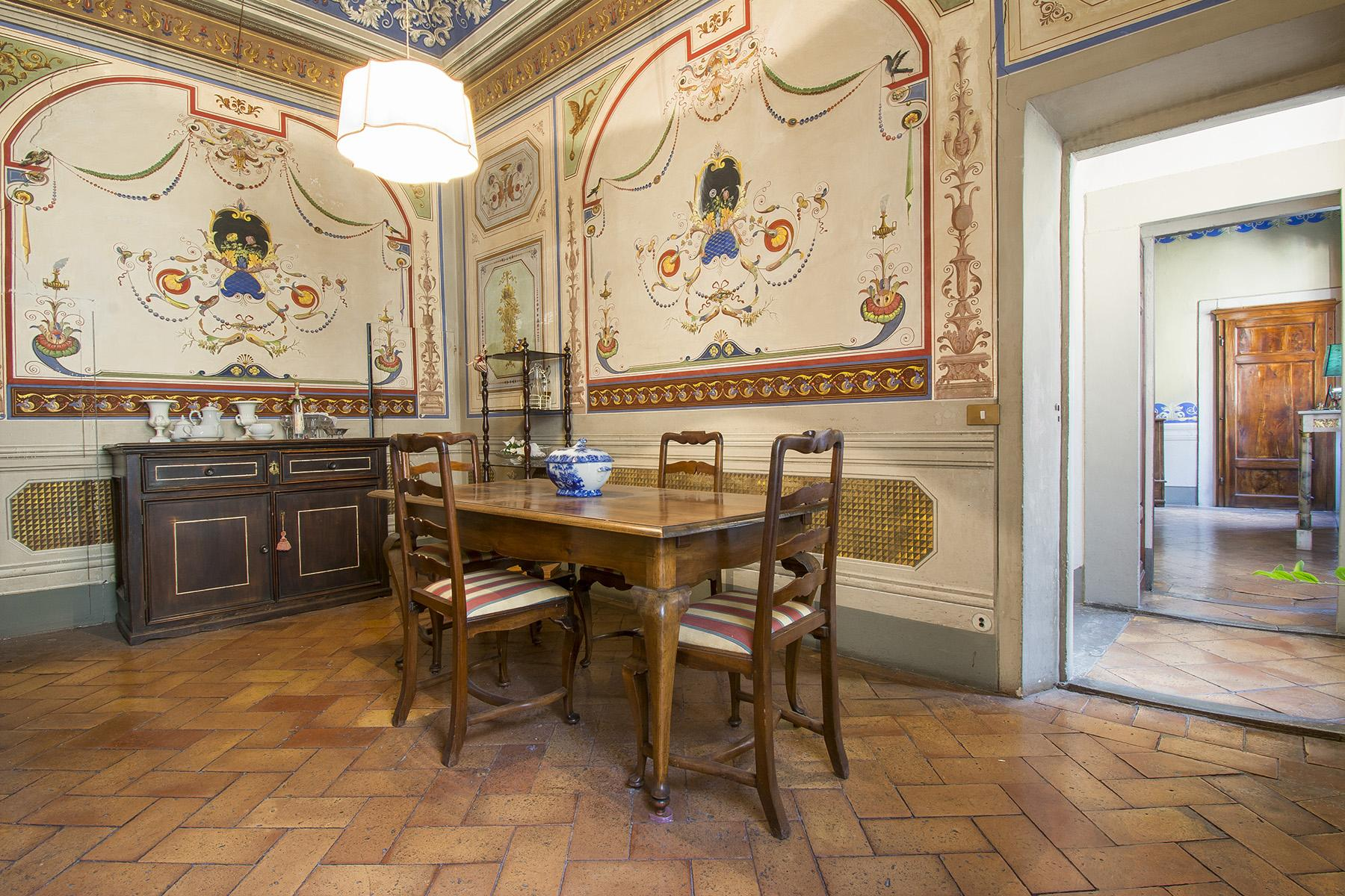 17th-century noble palace in the heart of Volterra - 9