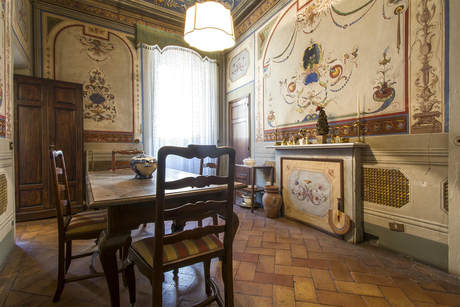 Adeliger Palast im Herzen von Volterra - 9