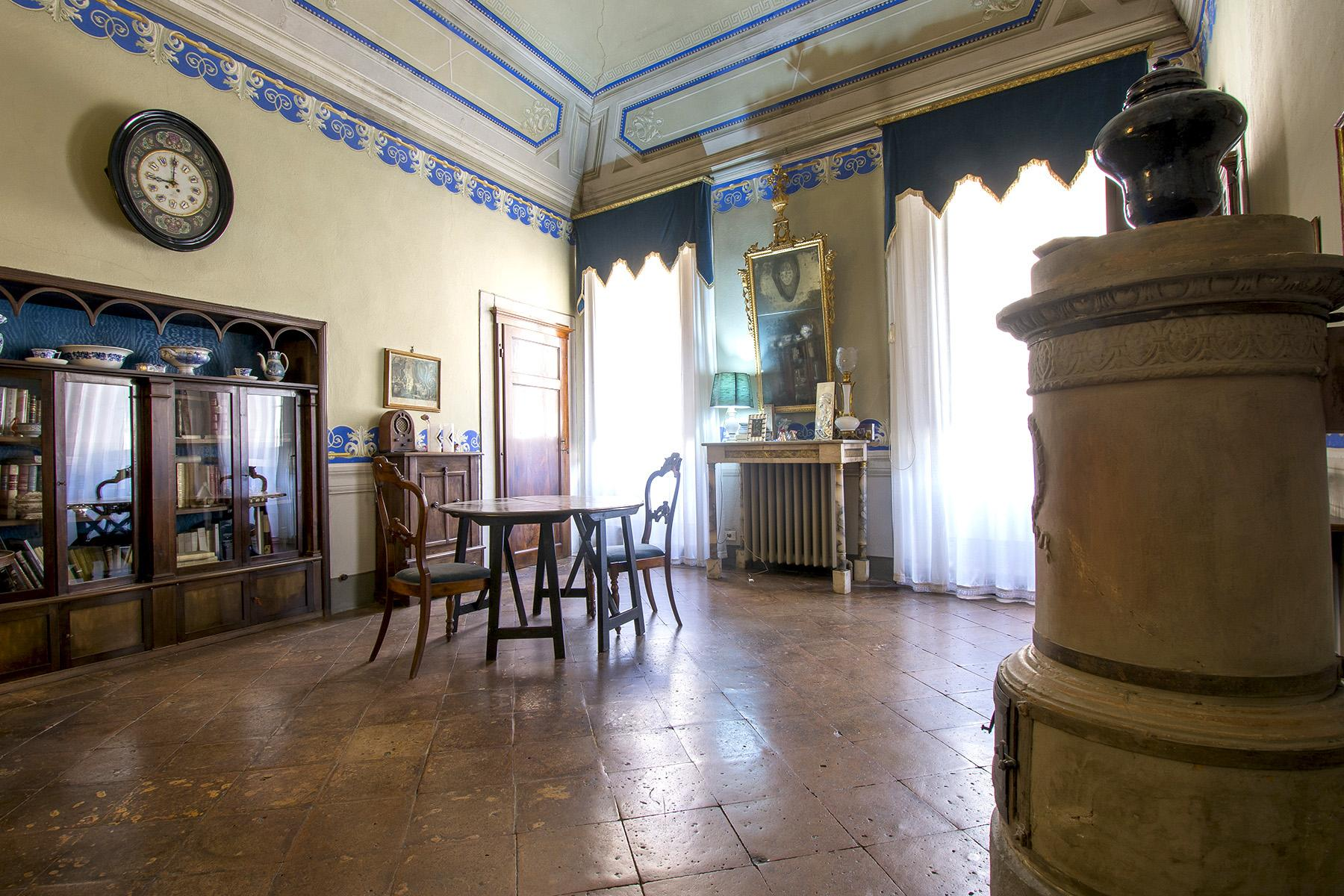 17th-century noble palace in the heart of Volterra - 13