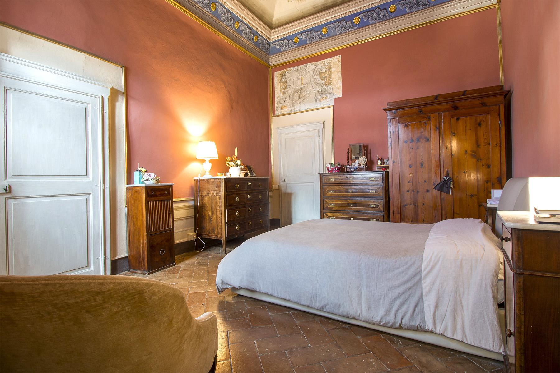 17th-century noble palace in the heart of Volterra - 17