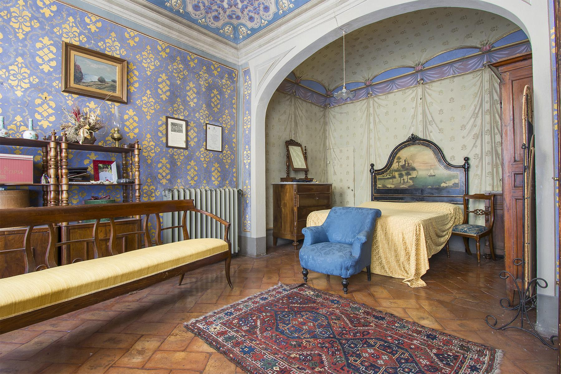 17th-century noble palace in the heart of Volterra - 14