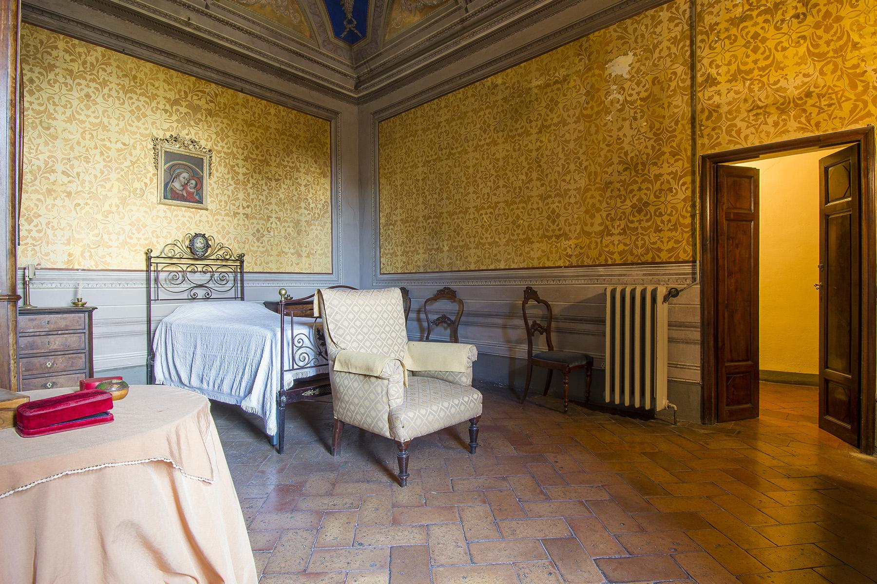 Adeliger Palast im Herzen von Volterra - 14