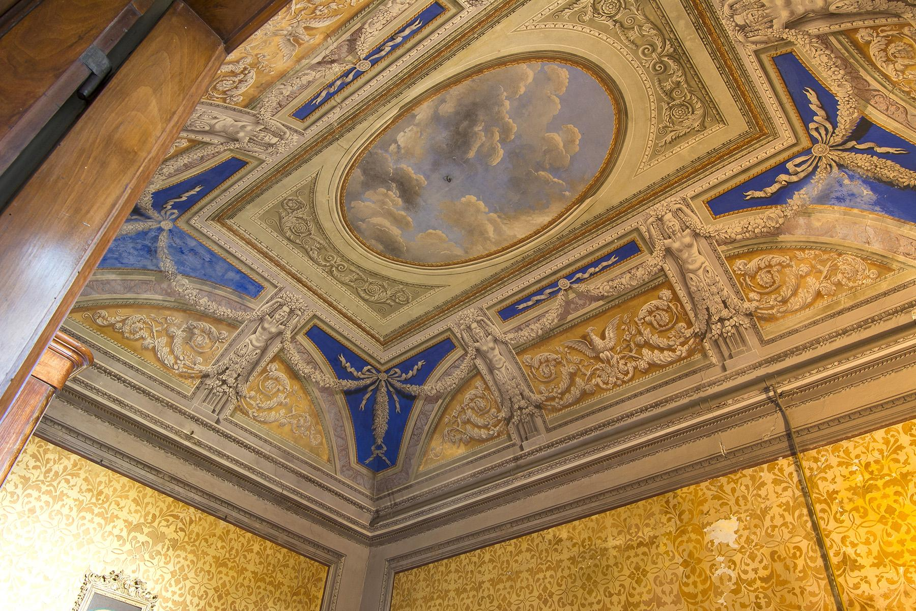 Adeliger Palast im Herzen von Volterra - 19