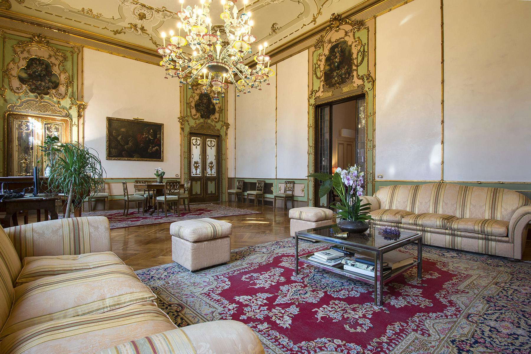 Breathtaking apartment in the heart of Florence - 4