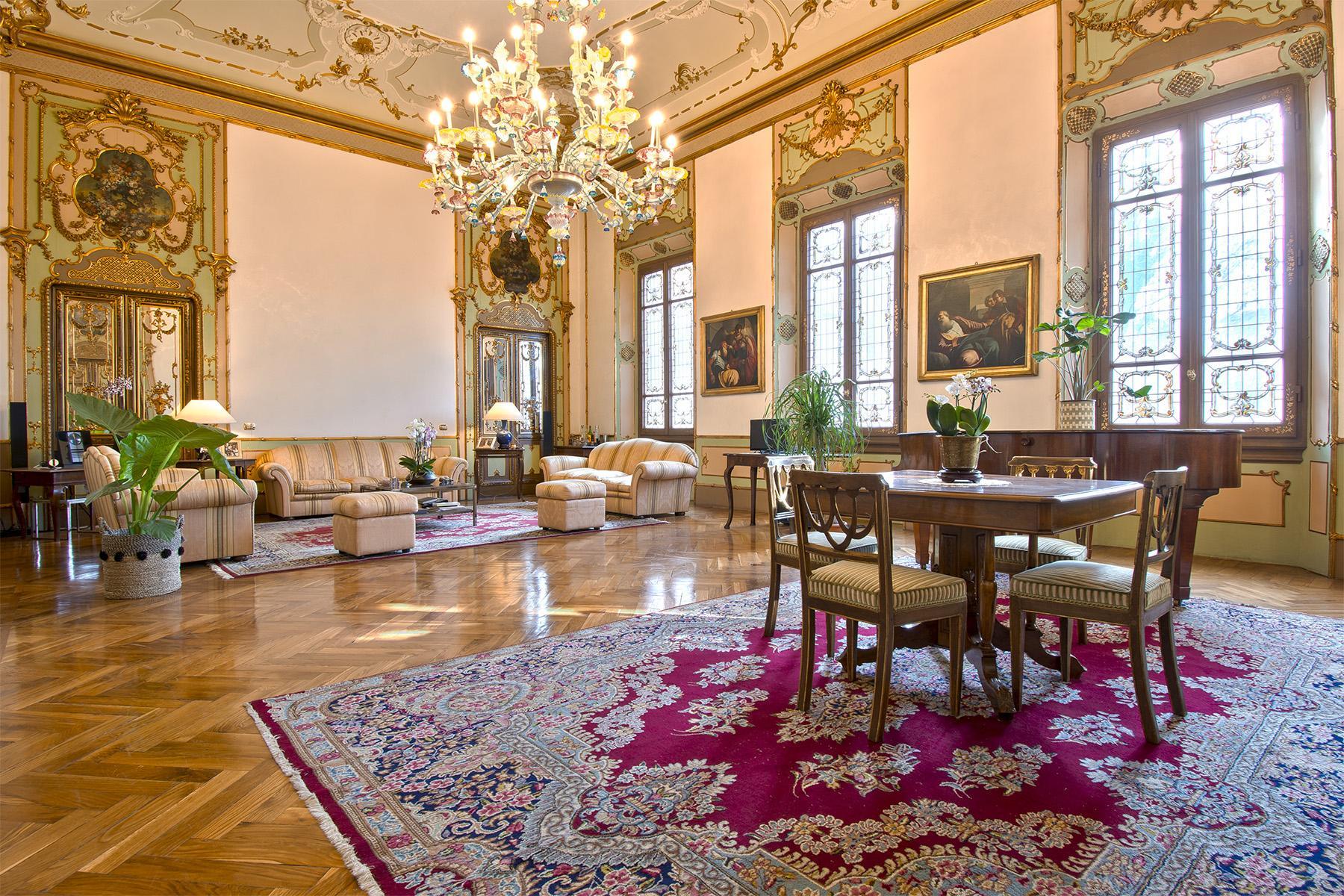 Affascinante e prestigiosa residenza storica nel cuore di Firenze - 1