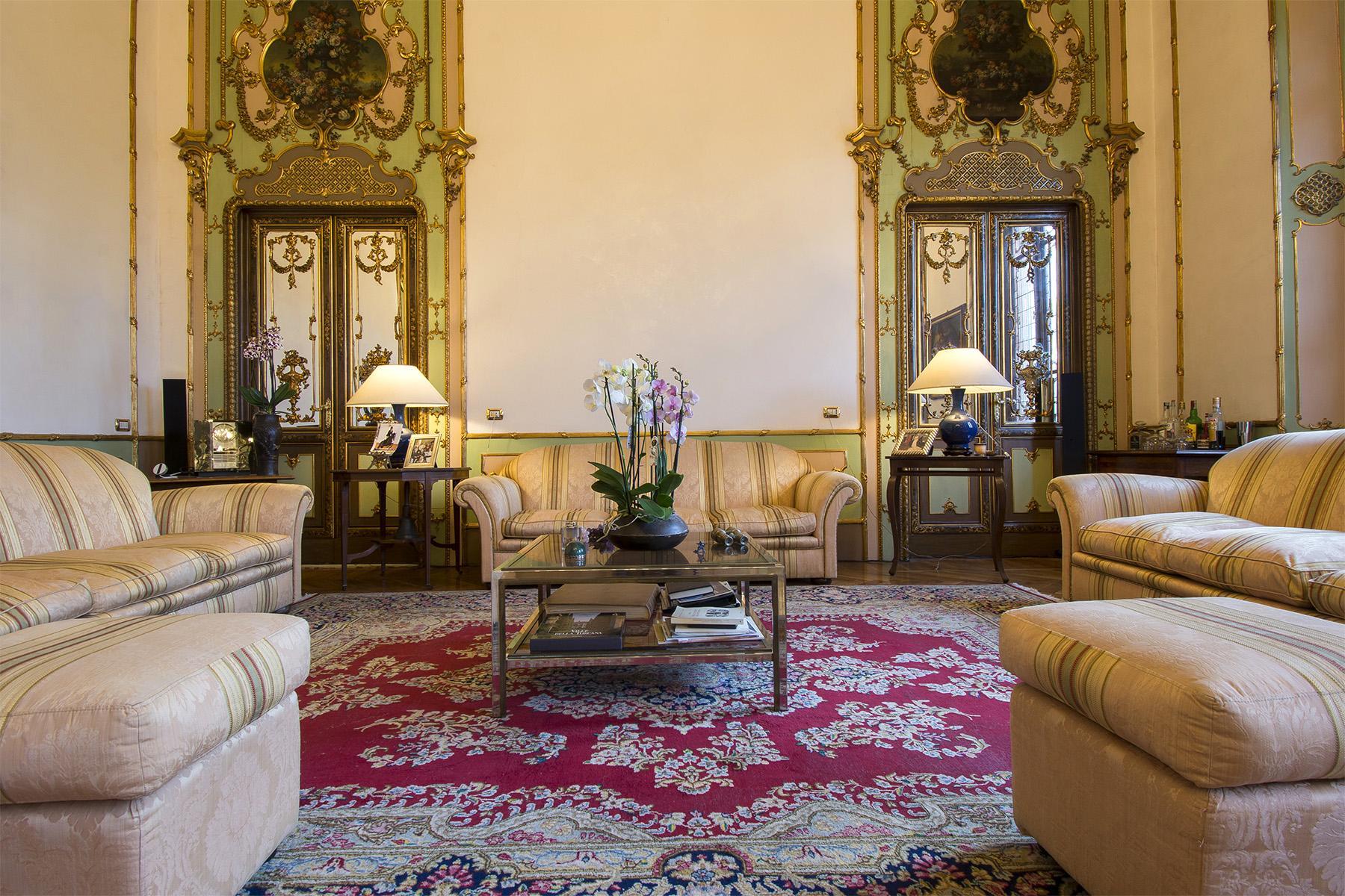 Affascinante e prestigiosa residenza storica nel cuore di Firenze - 5