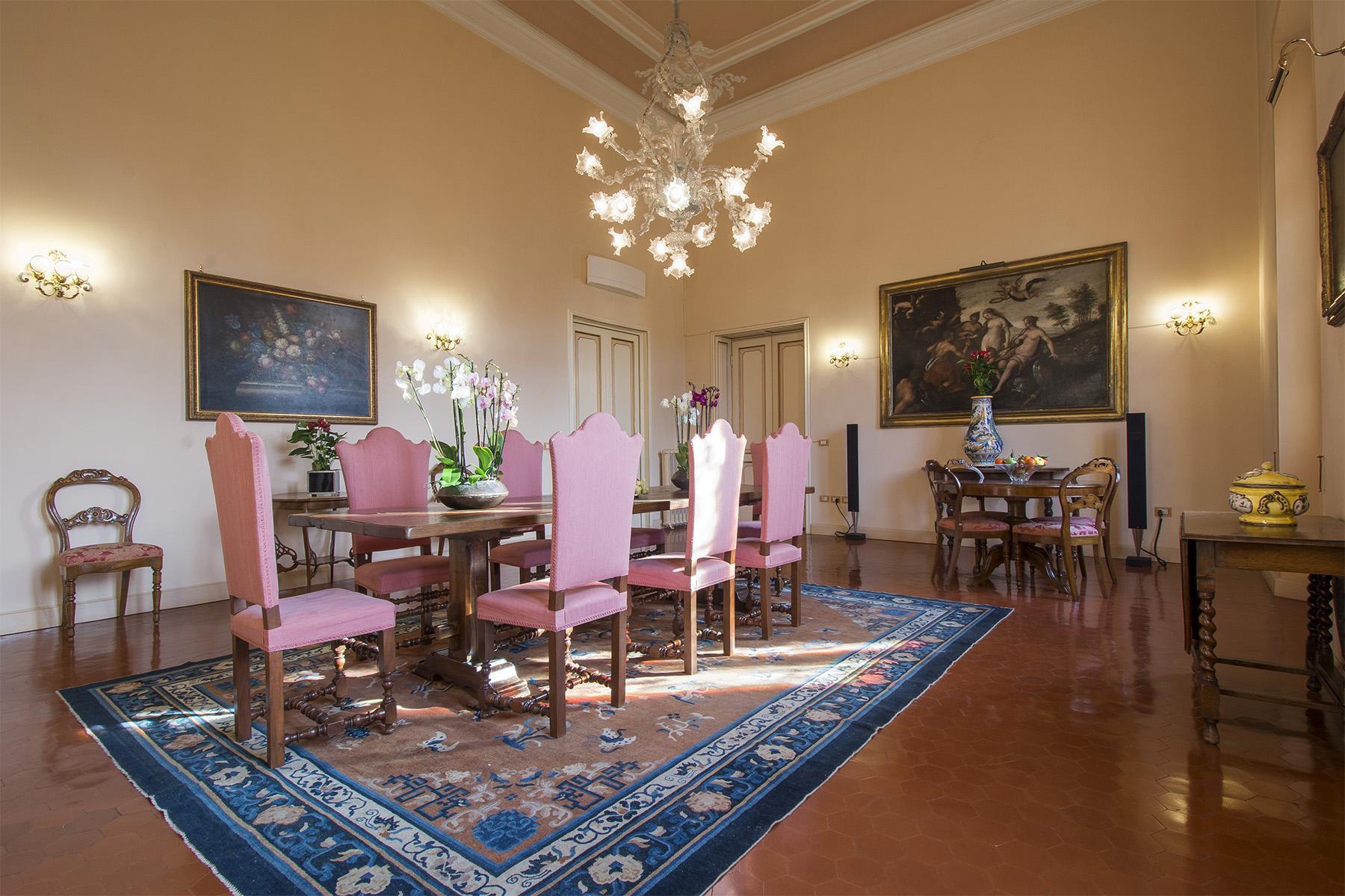 Affascinante e prestigiosa residenza storica nel cuore di Firenze - 9