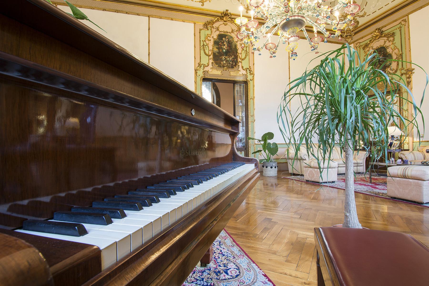 Affascinante e prestigiosa residenza storica nel cuore di Firenze - 7