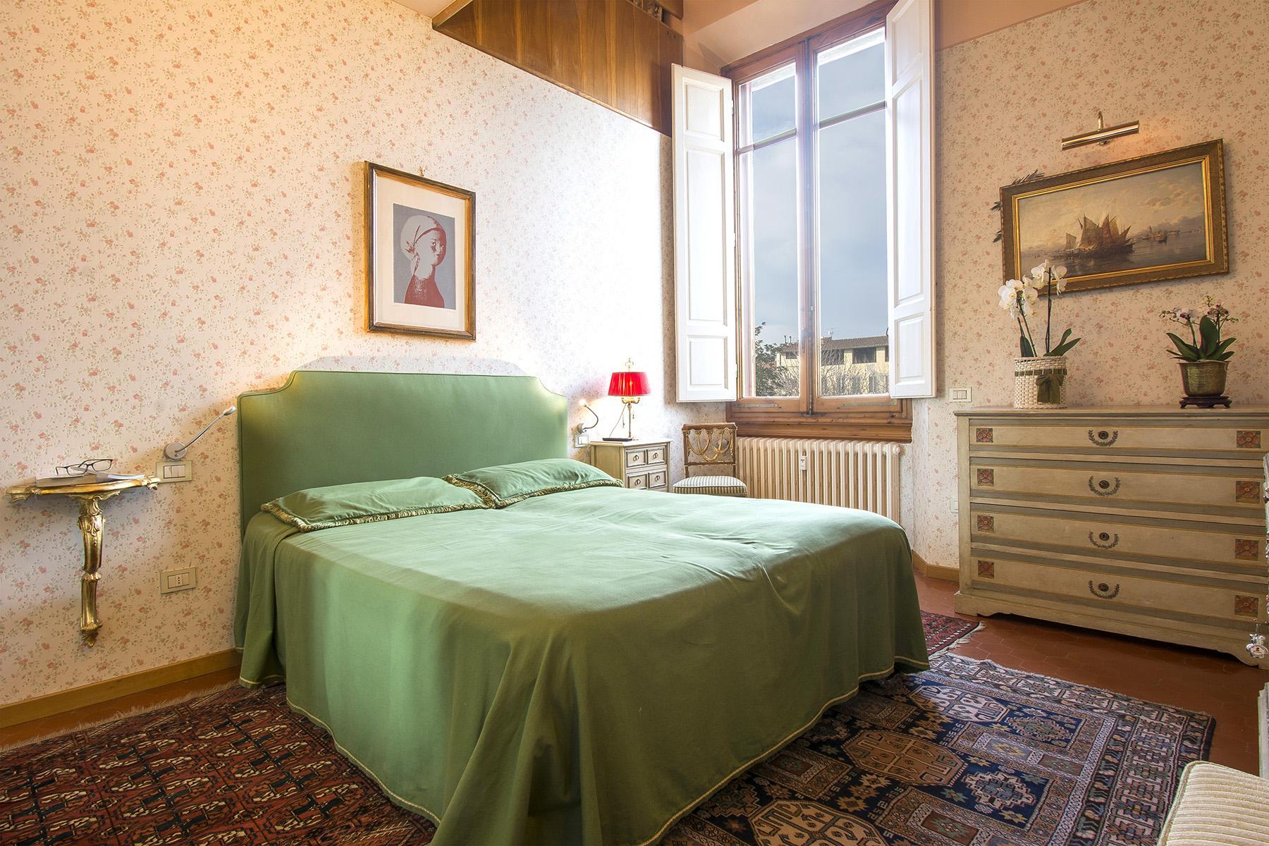 Affascinante e prestigiosa residenza storica nel cuore di Firenze - 14