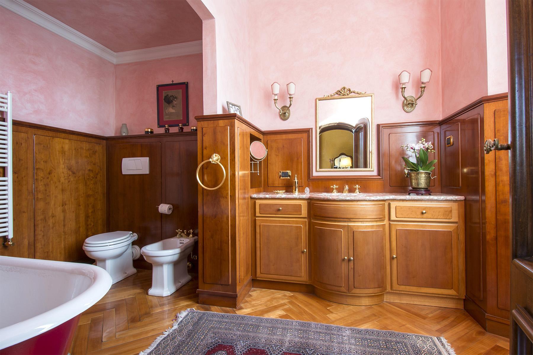 Affascinante e prestigiosa residenza storica nel cuore di Firenze - 15