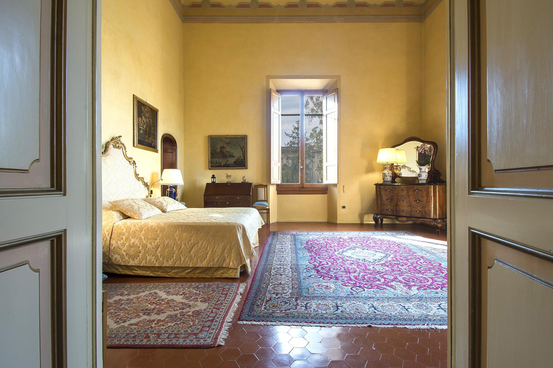 Affascinante e prestigiosa residenza storica nel cuore di Firenze - 10