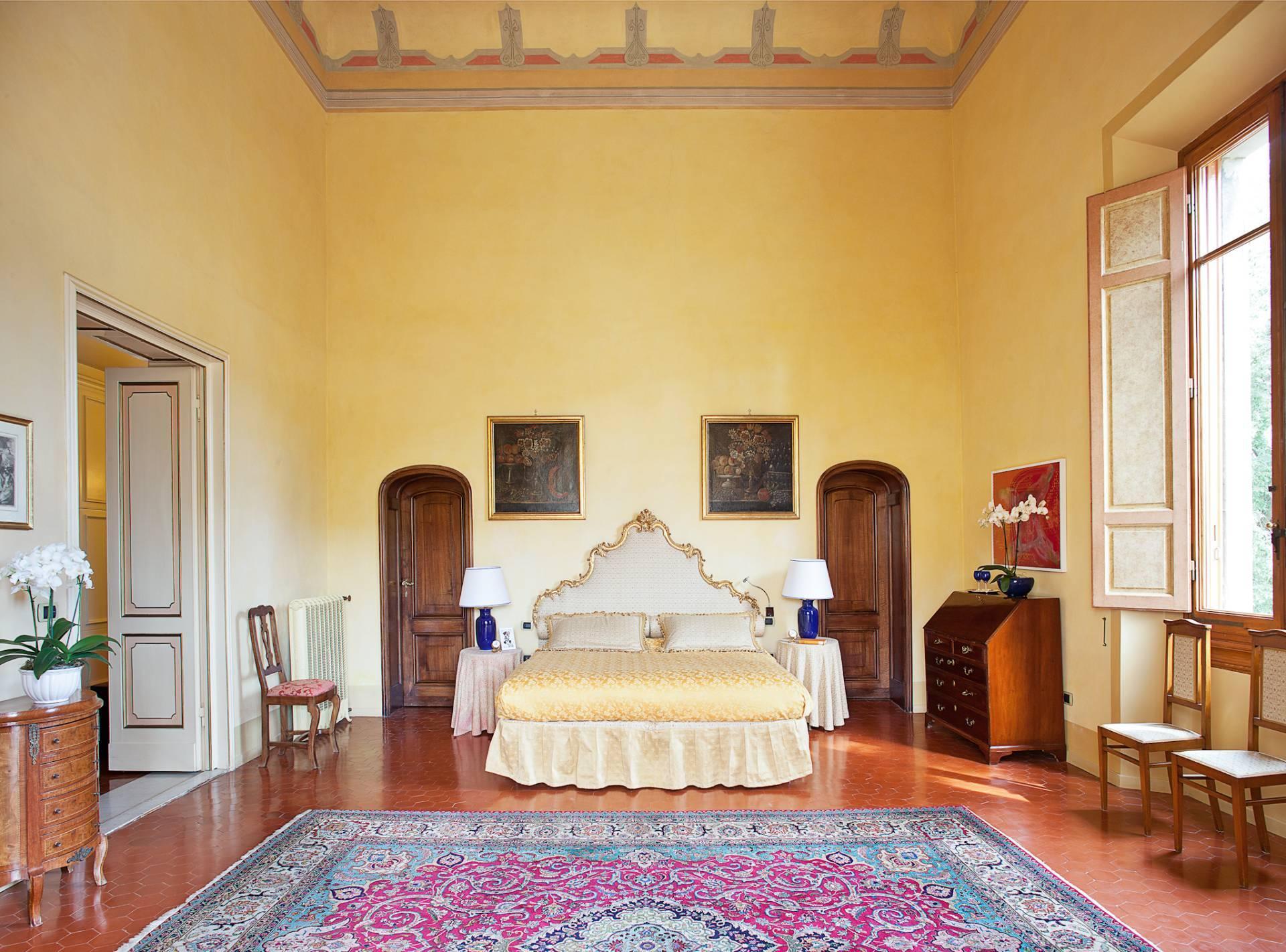 Affascinante e prestigiosa residenza storica nel cuore di Firenze - 11