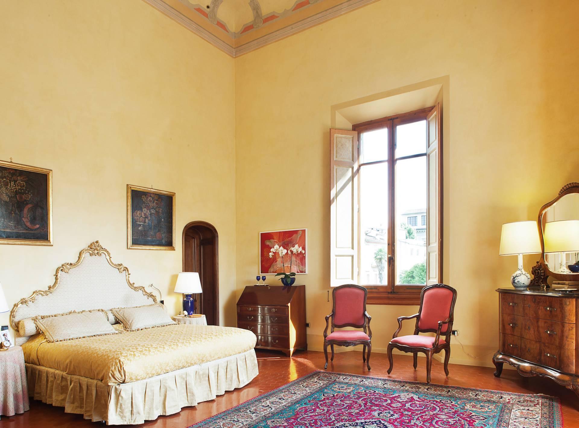 Affascinante e prestigiosa residenza storica nel cuore di Firenze - 12