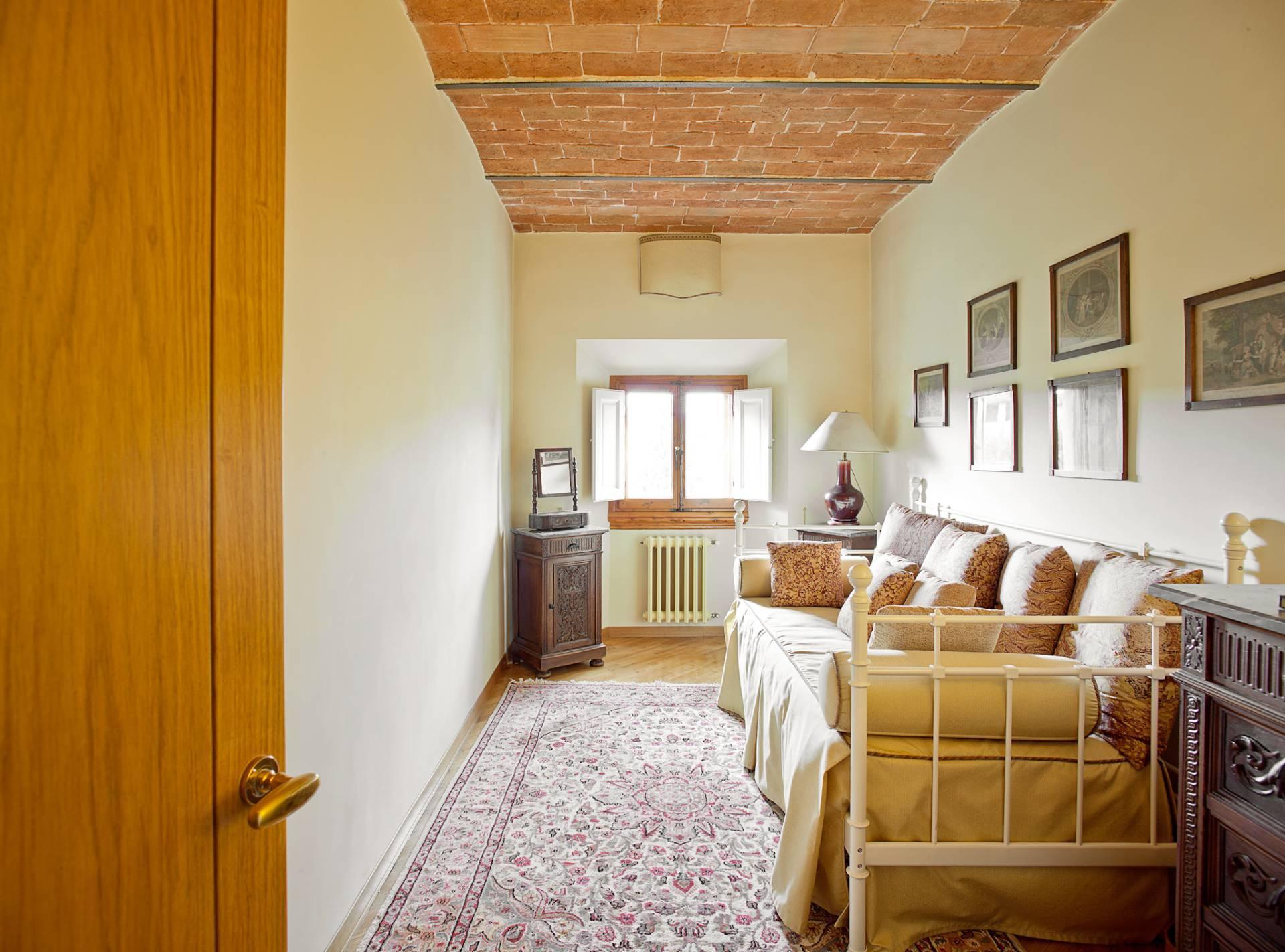 Affascinante e prestigiosa residenza storica nel cuore di Firenze - 24