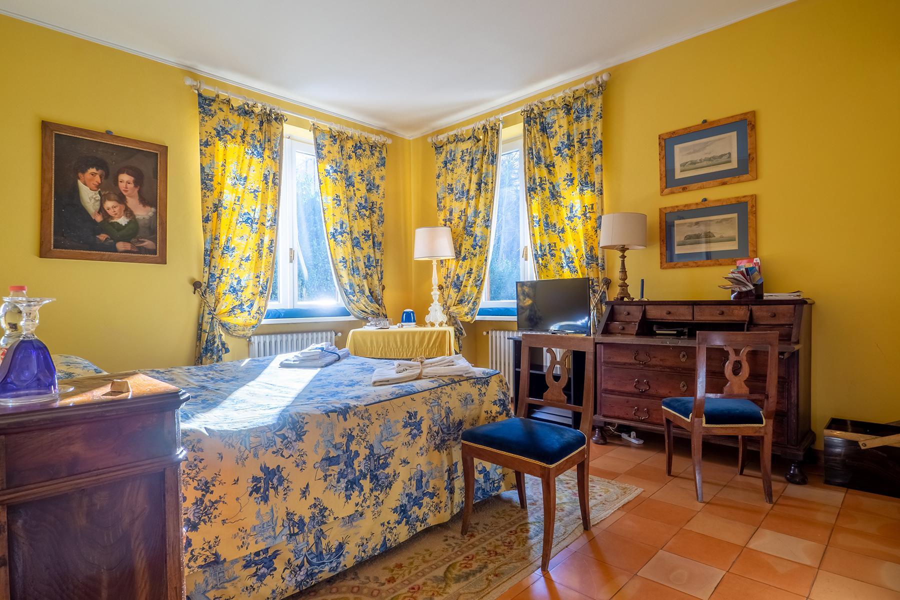 Splendida villa sulla prima collina di Torino - 15