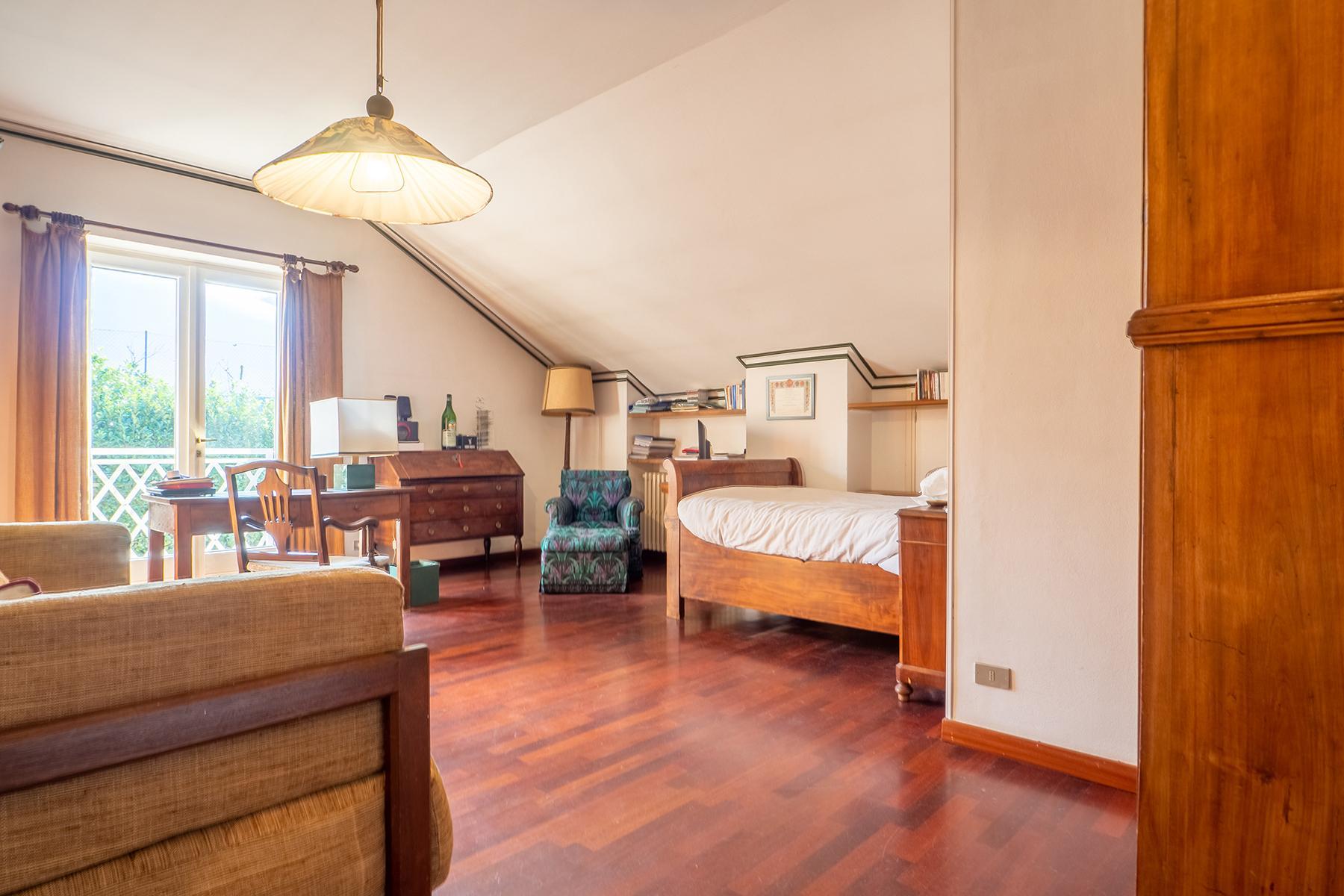 Splendida villa sulla prima collina di Torino - 21