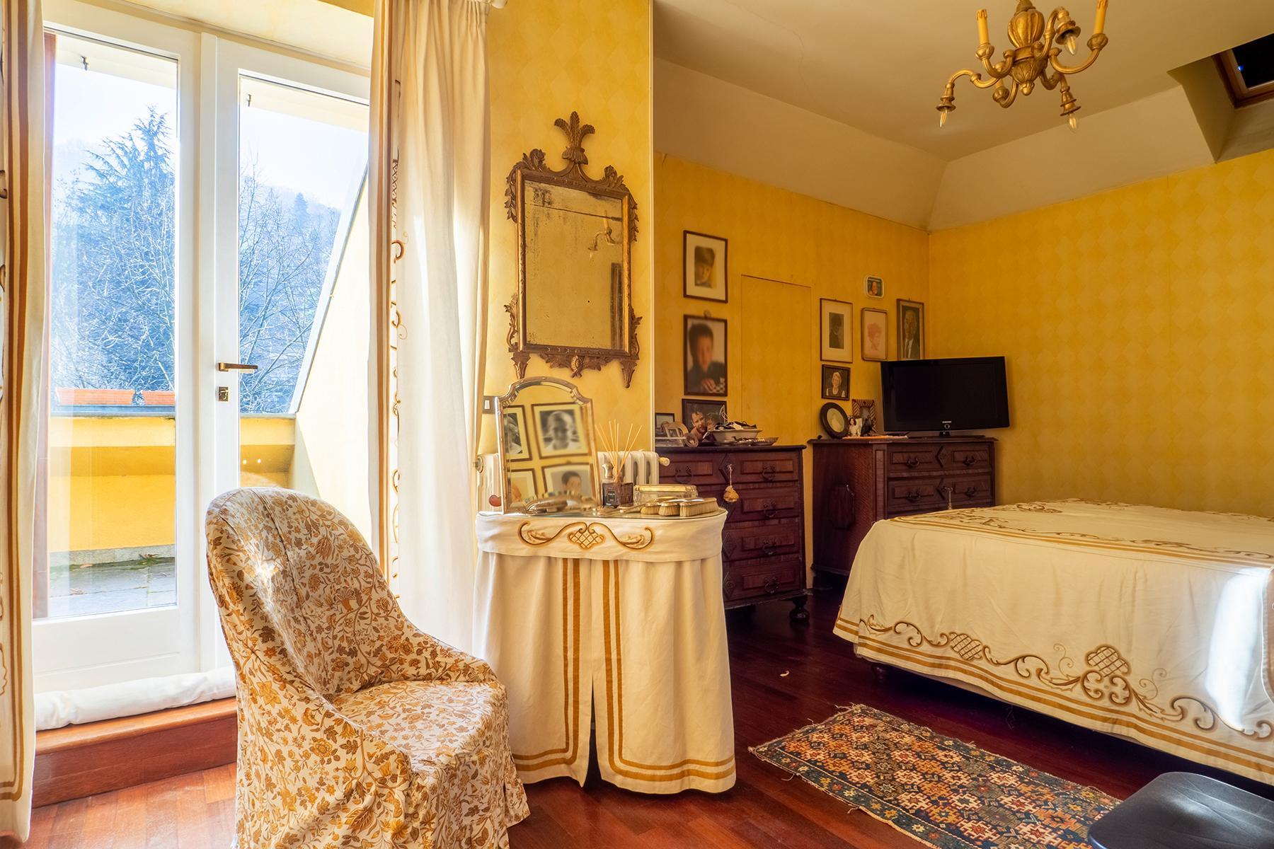 Splendida villa sulla prima collina di Torino - 20