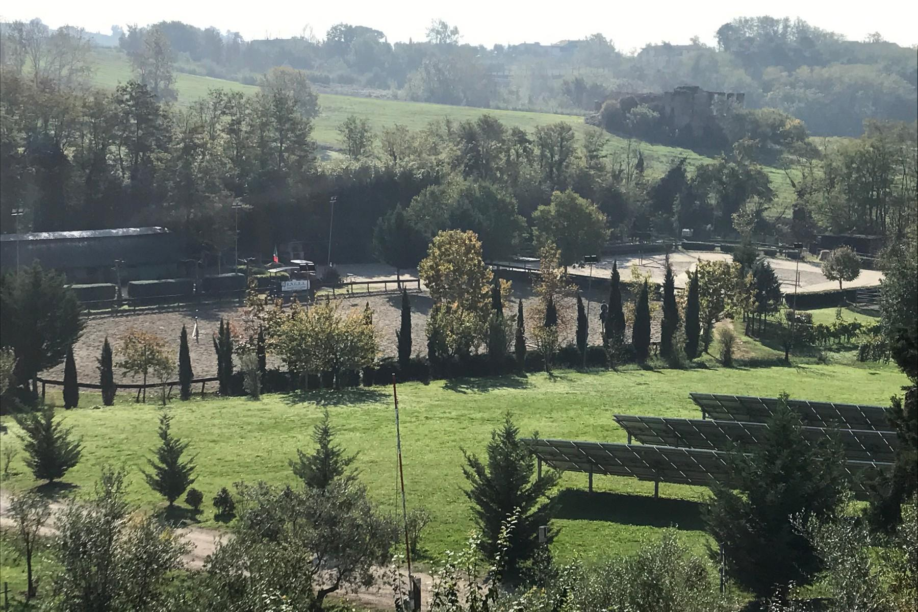 Luxury equestrian property in Tuscany - 29