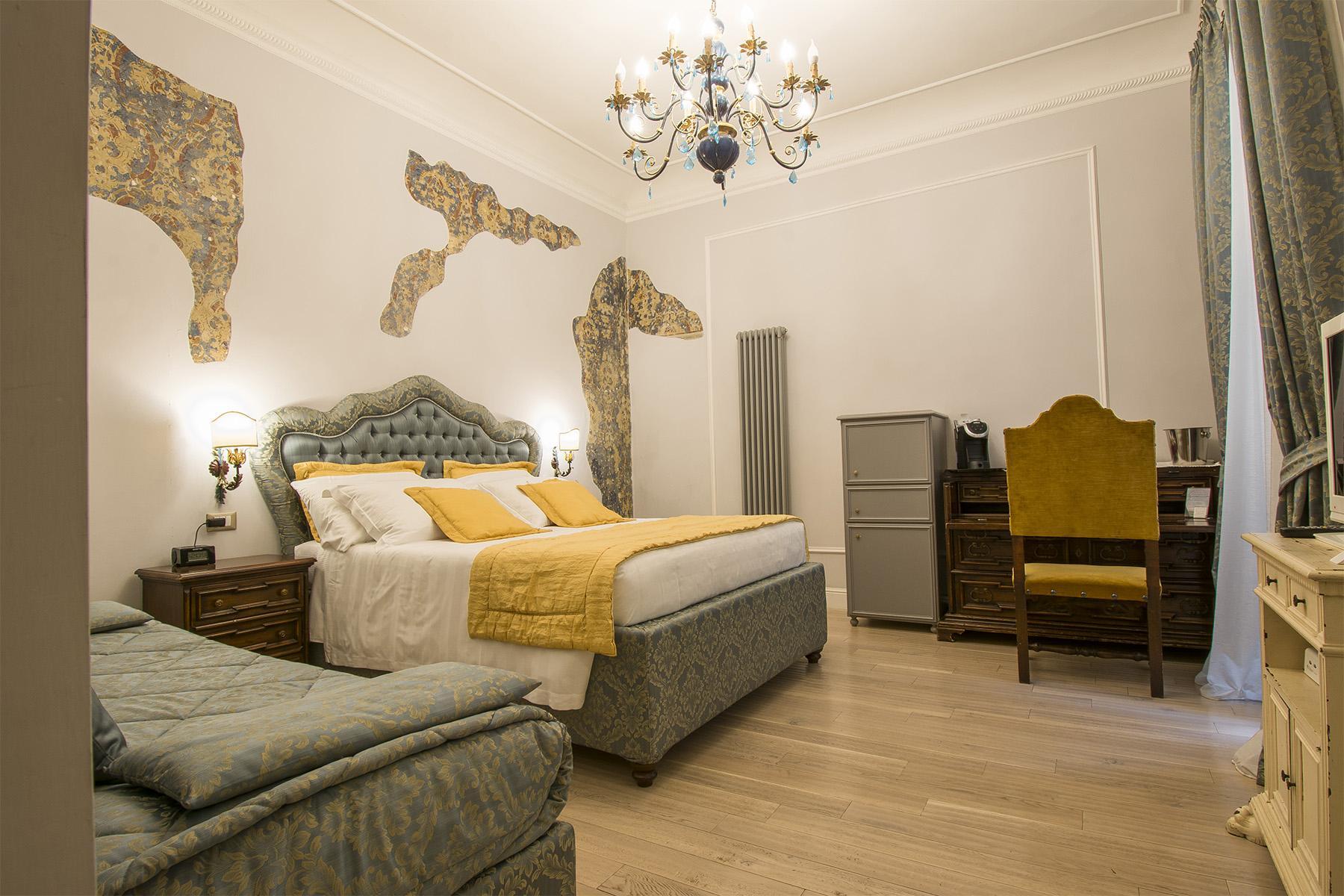Appartement de prestige dans le centre historique - 13