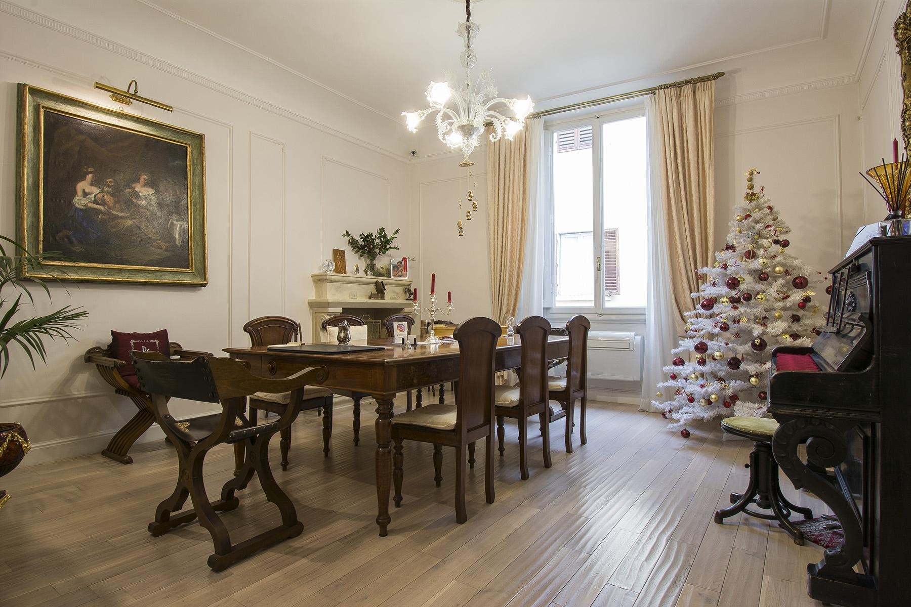 Appartement de prestige dans le centre historique - 4