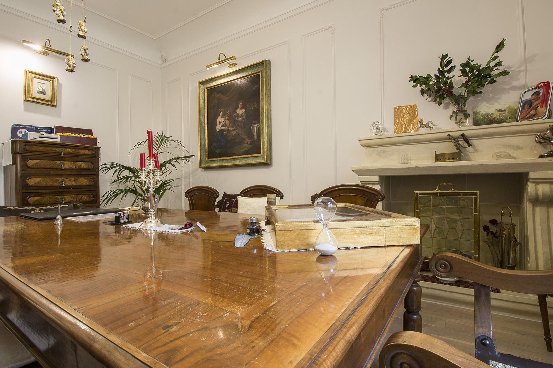 Appartement de prestige dans le centre historique - 5