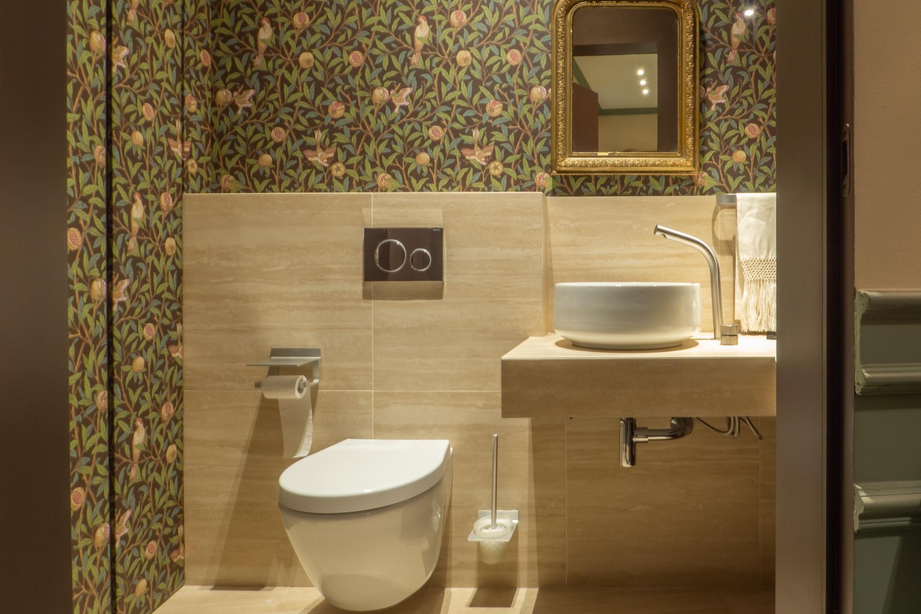 Exquisite apartment tastefully renovated - 18