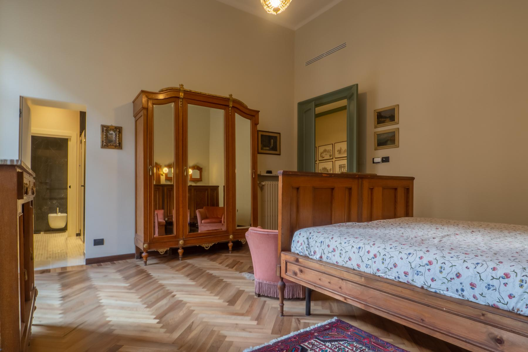 Prestigioso appartamento finemente ristrutturato - 11