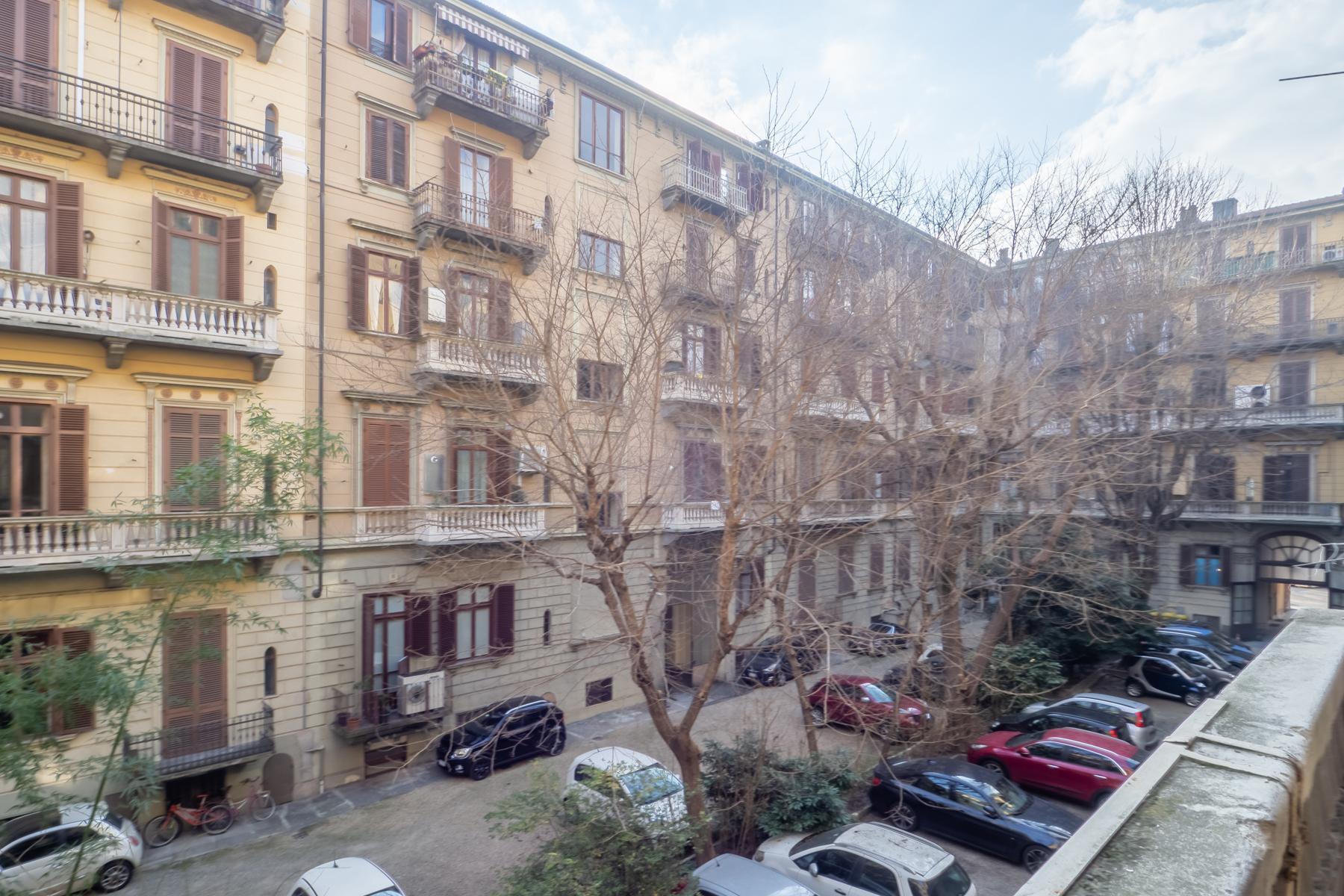 Prestigioso appartamento finemente ristrutturato - 21