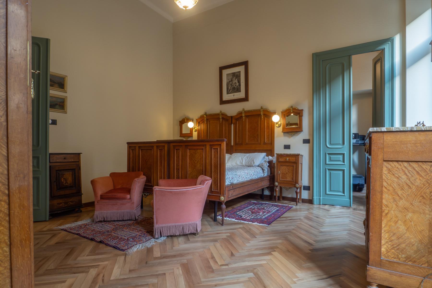 Prestigioso appartamento finemente ristrutturato - 10
