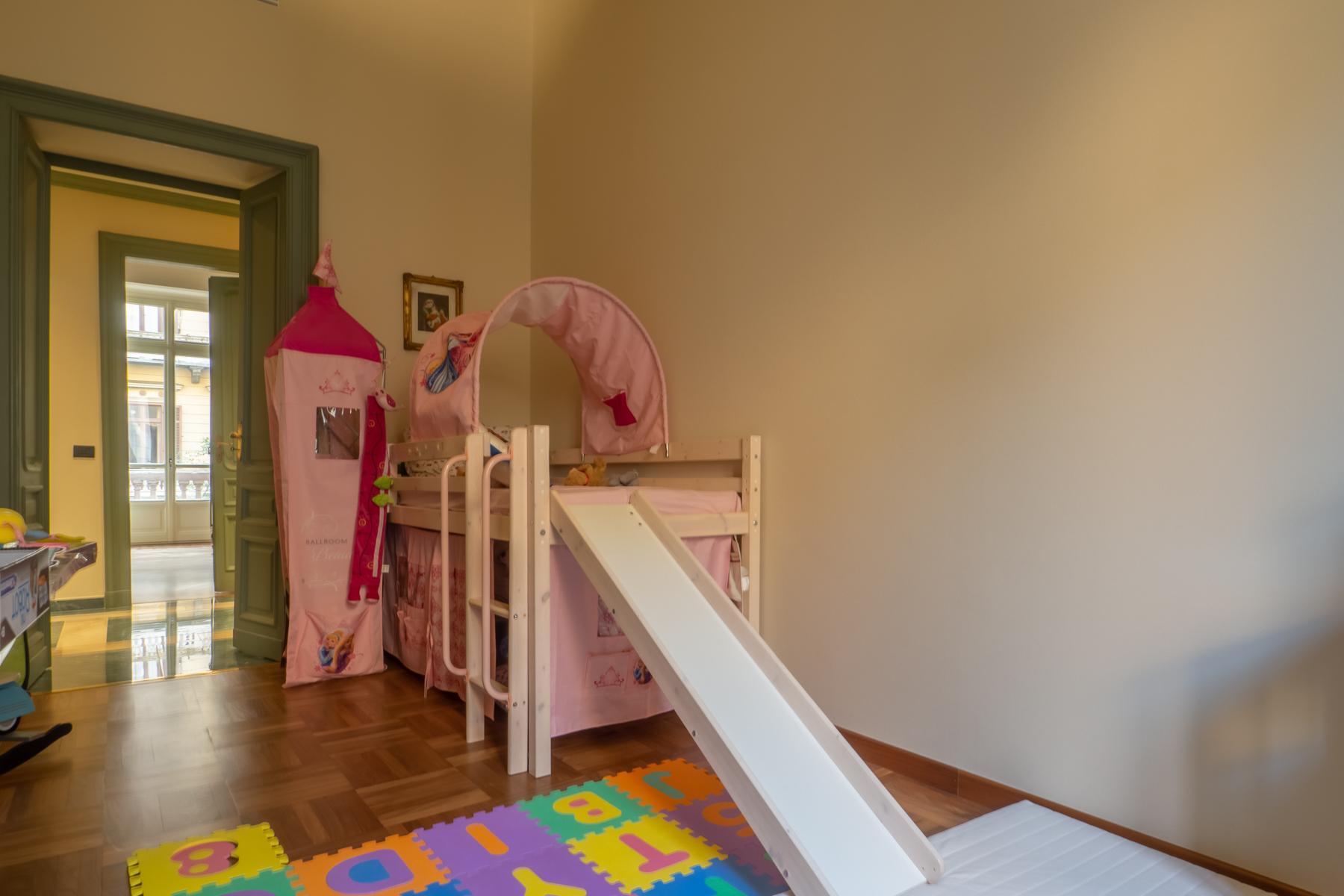Prestigioso appartamento finemente ristrutturato - 14