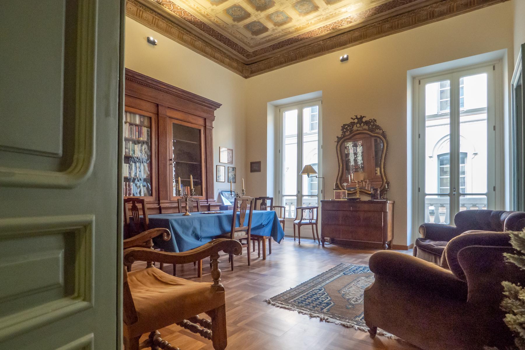 Prestigioso appartamento finemente ristrutturato - 9