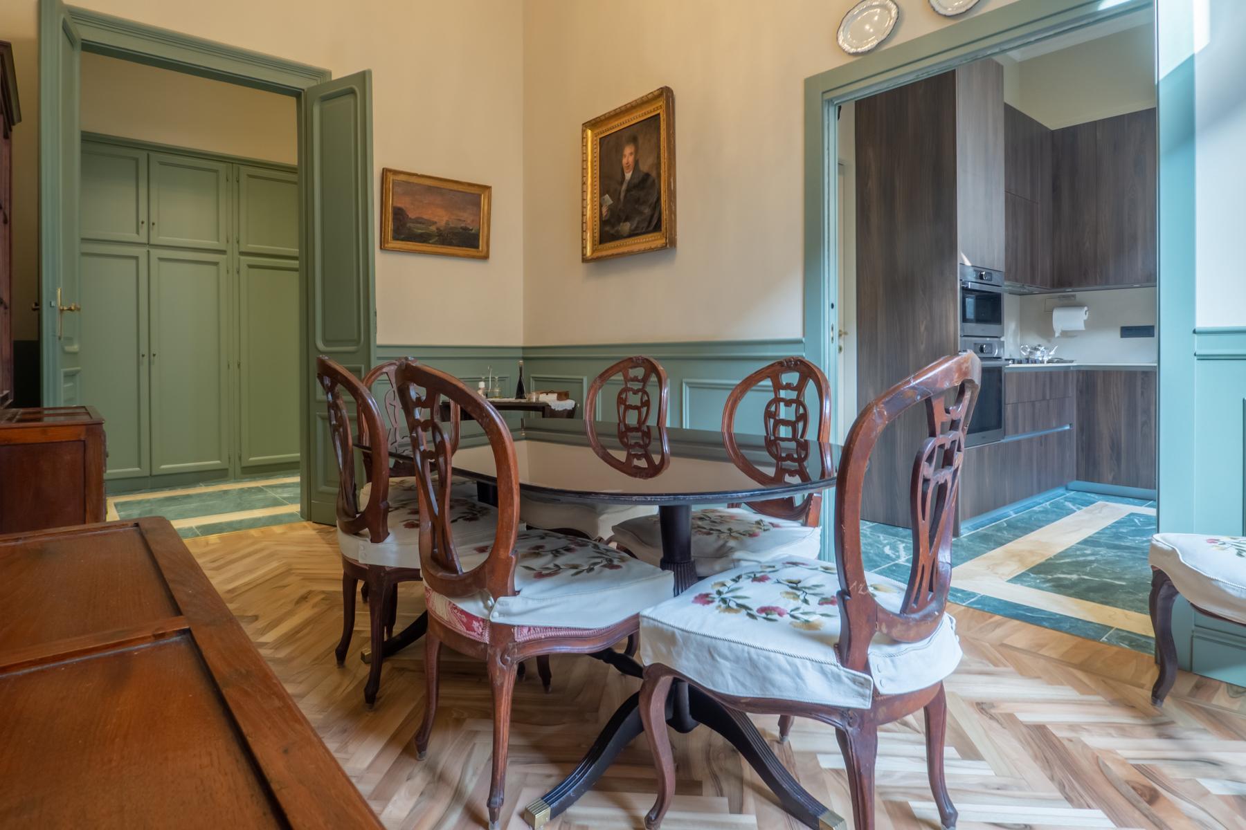 Exquisite apartment tastefully renovated - 16