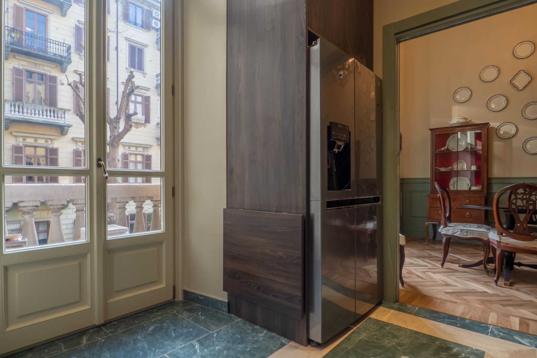 Exquisite apartment tastefully renovated - 17