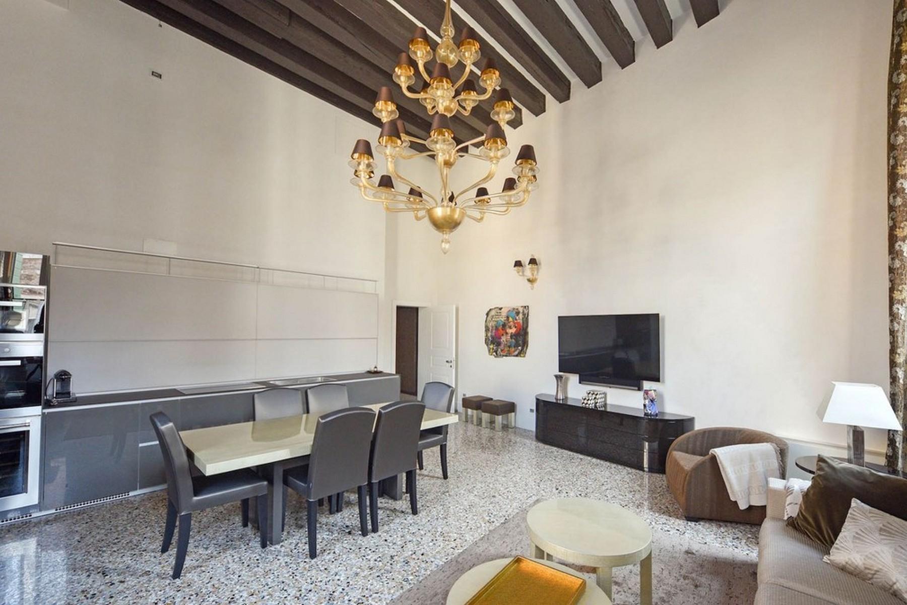 Tiepolo Palazzo Molin - 7