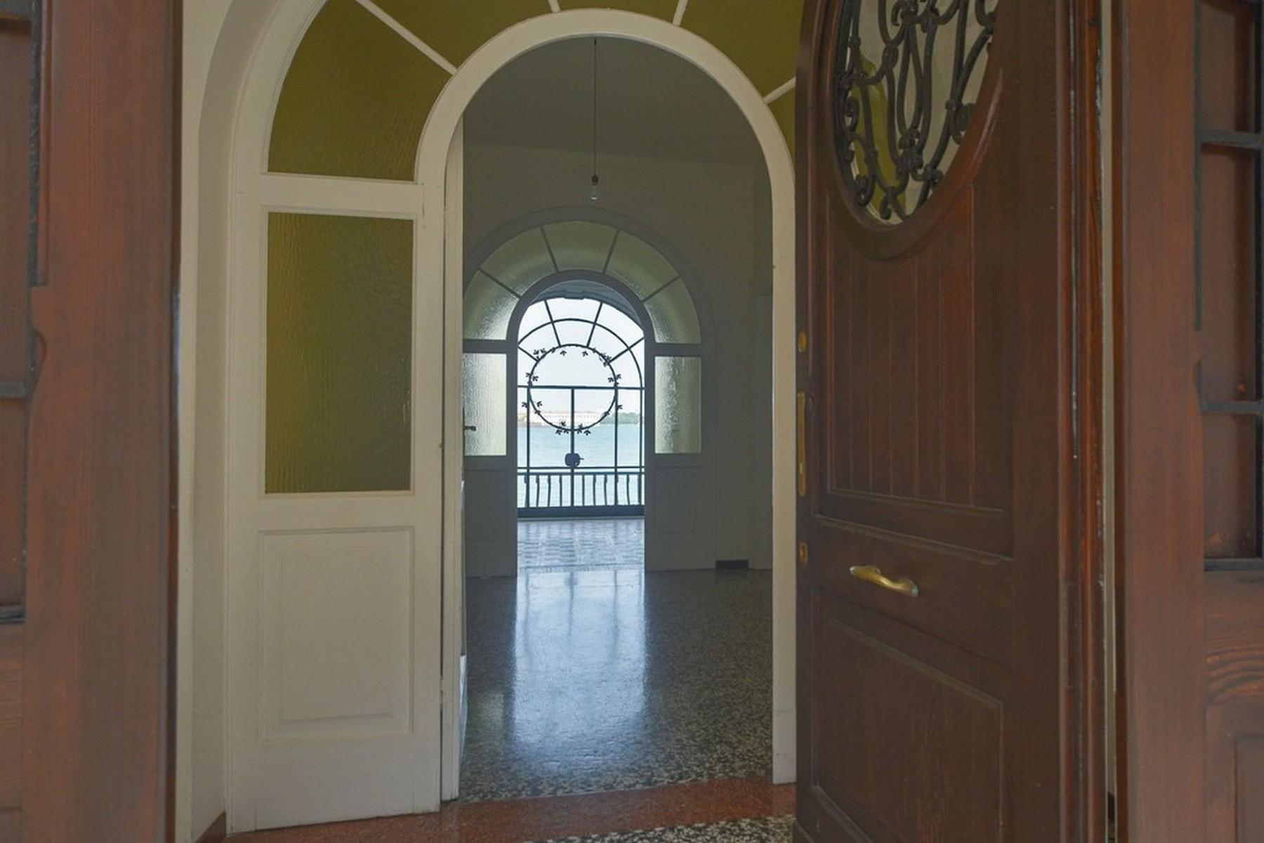 Villa Art Nouveau - Lido de Venise - 2