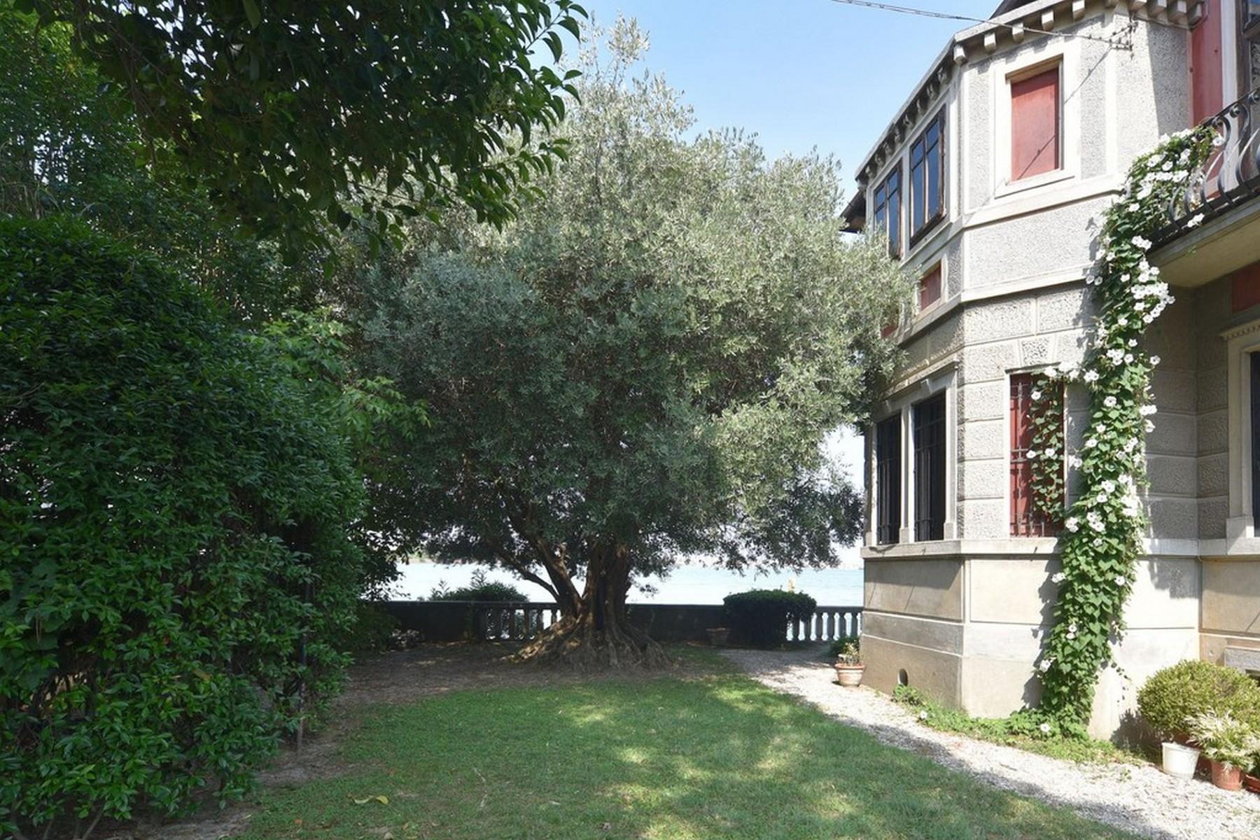 Villa Art Nouveau - Lido de Venise - 4