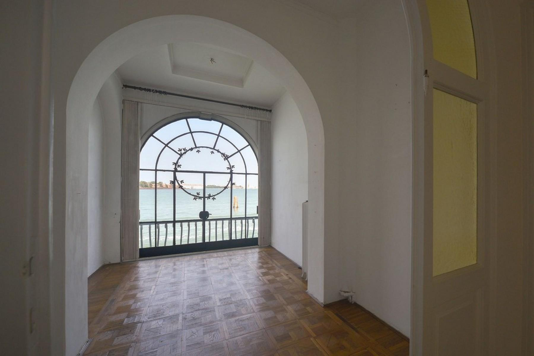 Villa Art Nouveau - Lido de Venise - 7