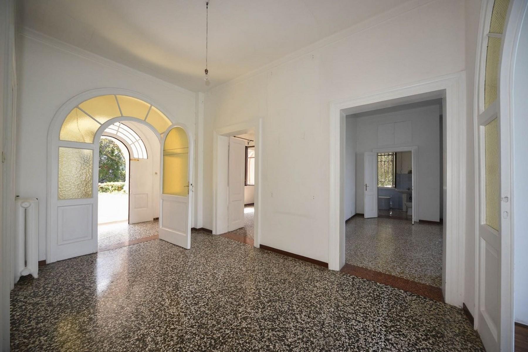 Villa Art Nouveau - Lido de Venise - 8